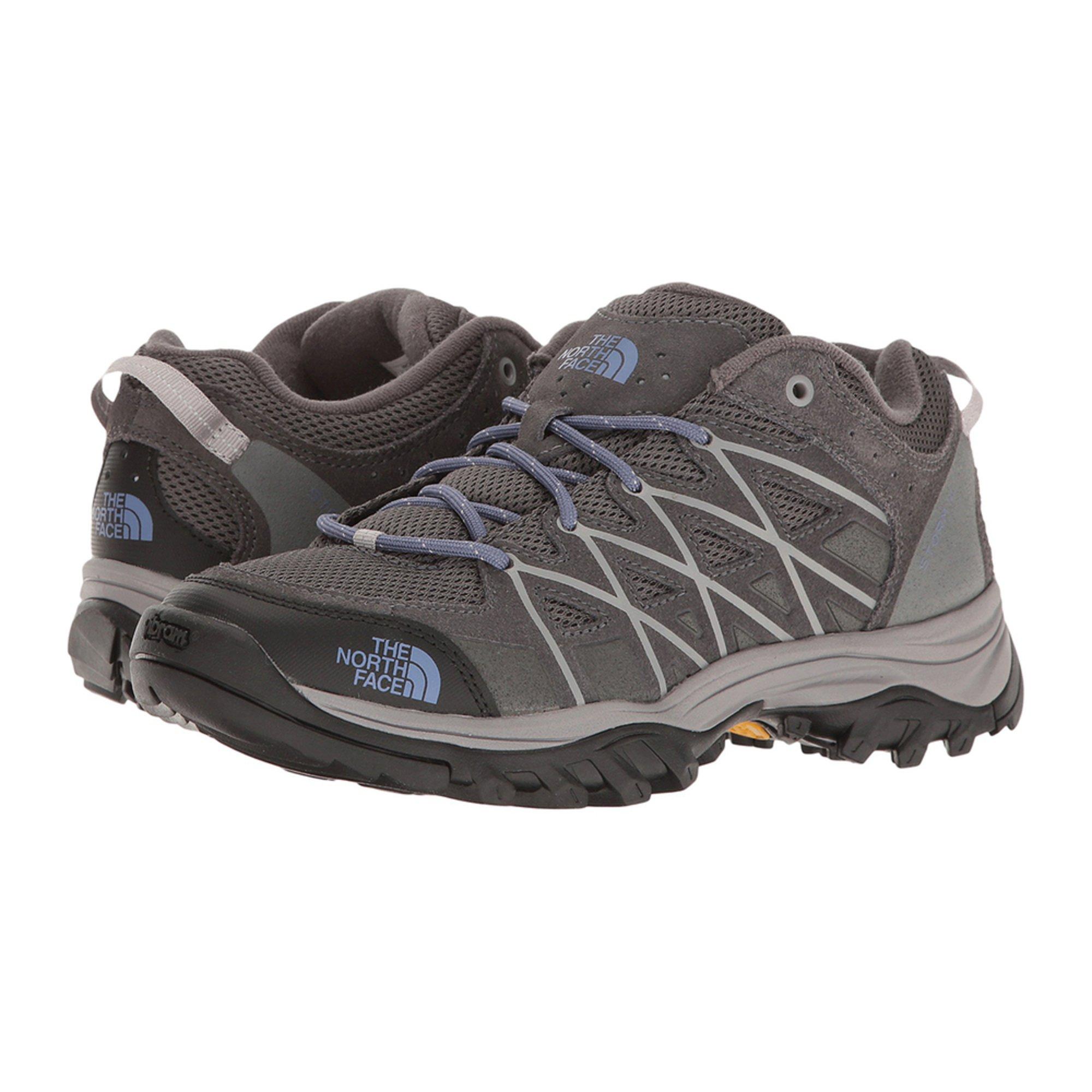 23b6e768b06 The North Face Women's Storm Iii Mid Waterproof Hiking Shoe ...
