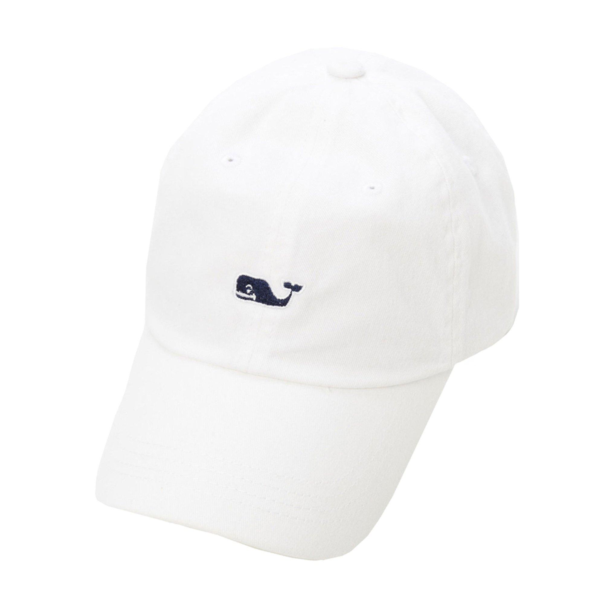 Vineyard Vines. Vineyard Vines Whale Logo Baseball Hat ... cc517b8746eb