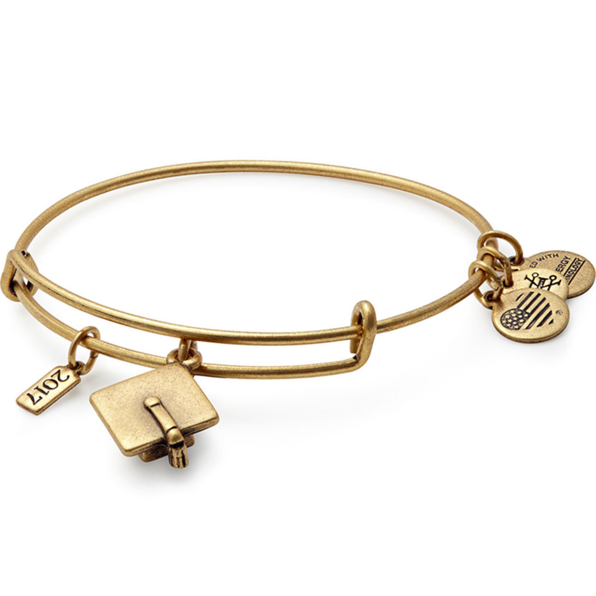 Alex And Ani Graduation Cap 2017 Bangle Fashion