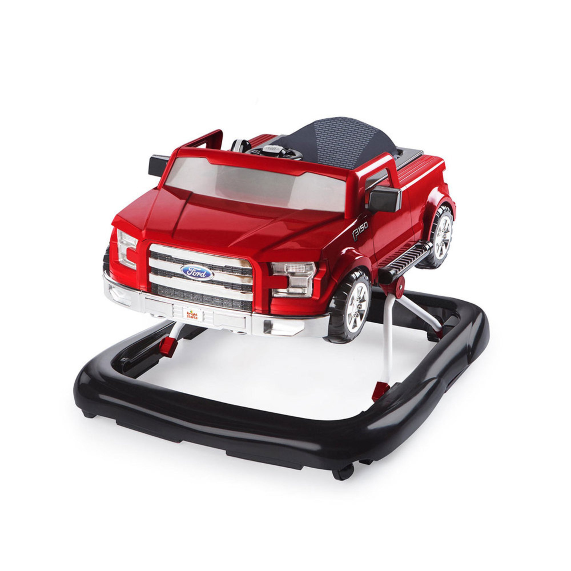Bright starts ford f150 walker walkers entertainers baby kids