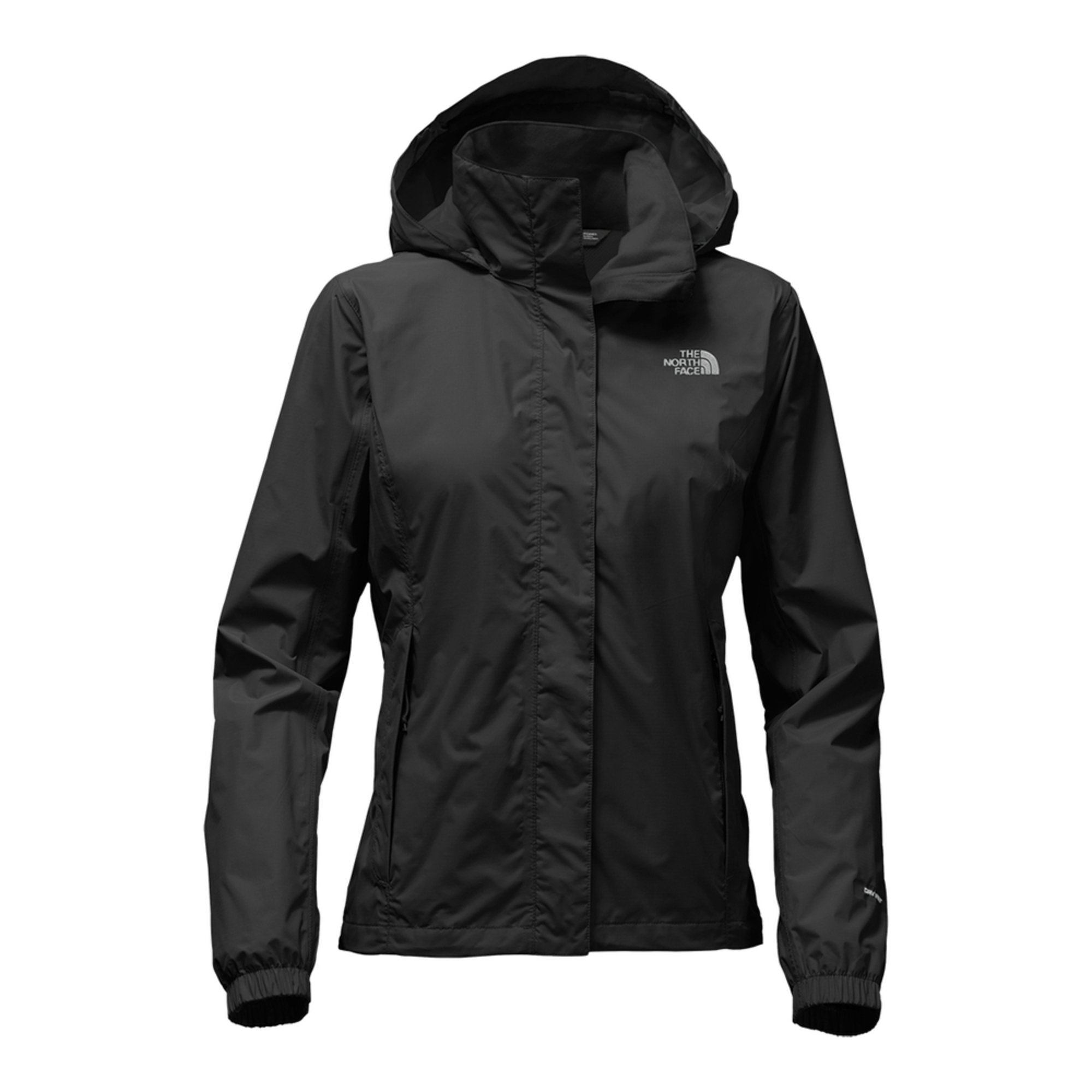 The North Face Women's Resolve 2 Jacket in Extended Sizes