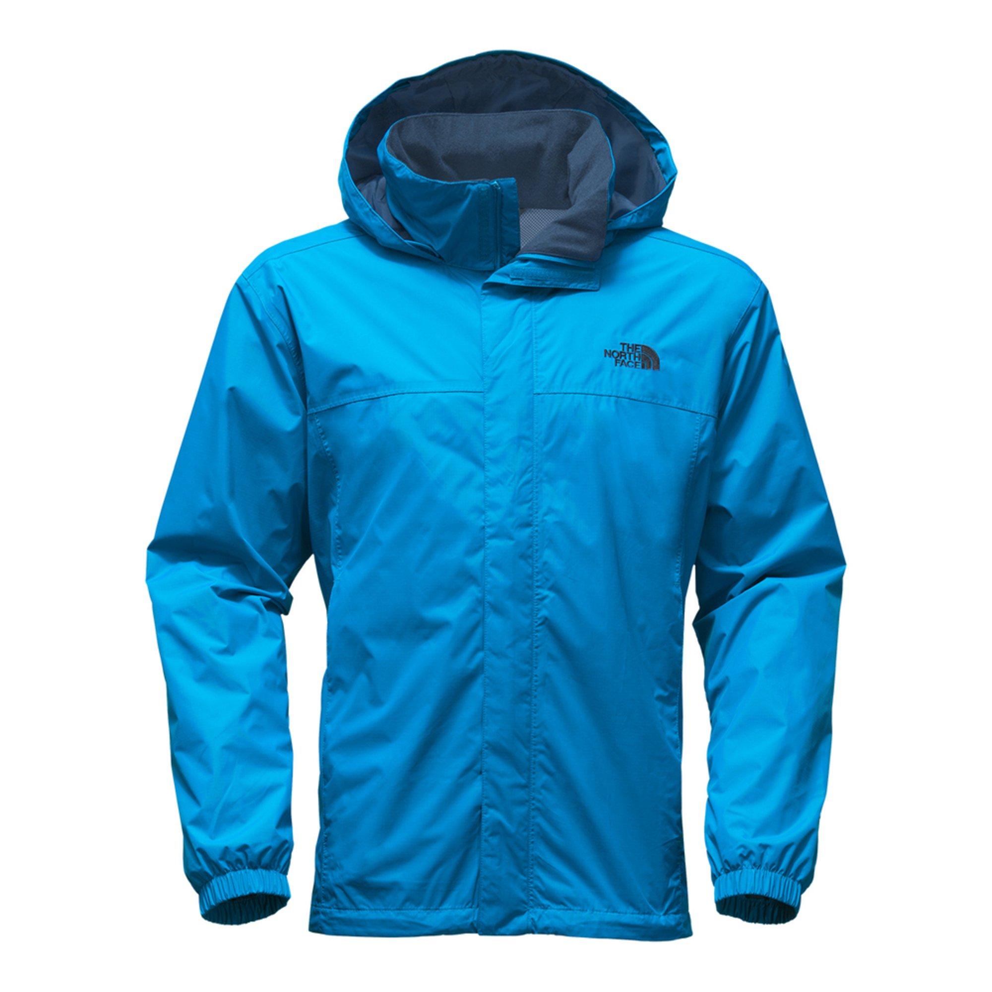 The North Face Men S Resolve 2 Jacket Hyper Blue Men S