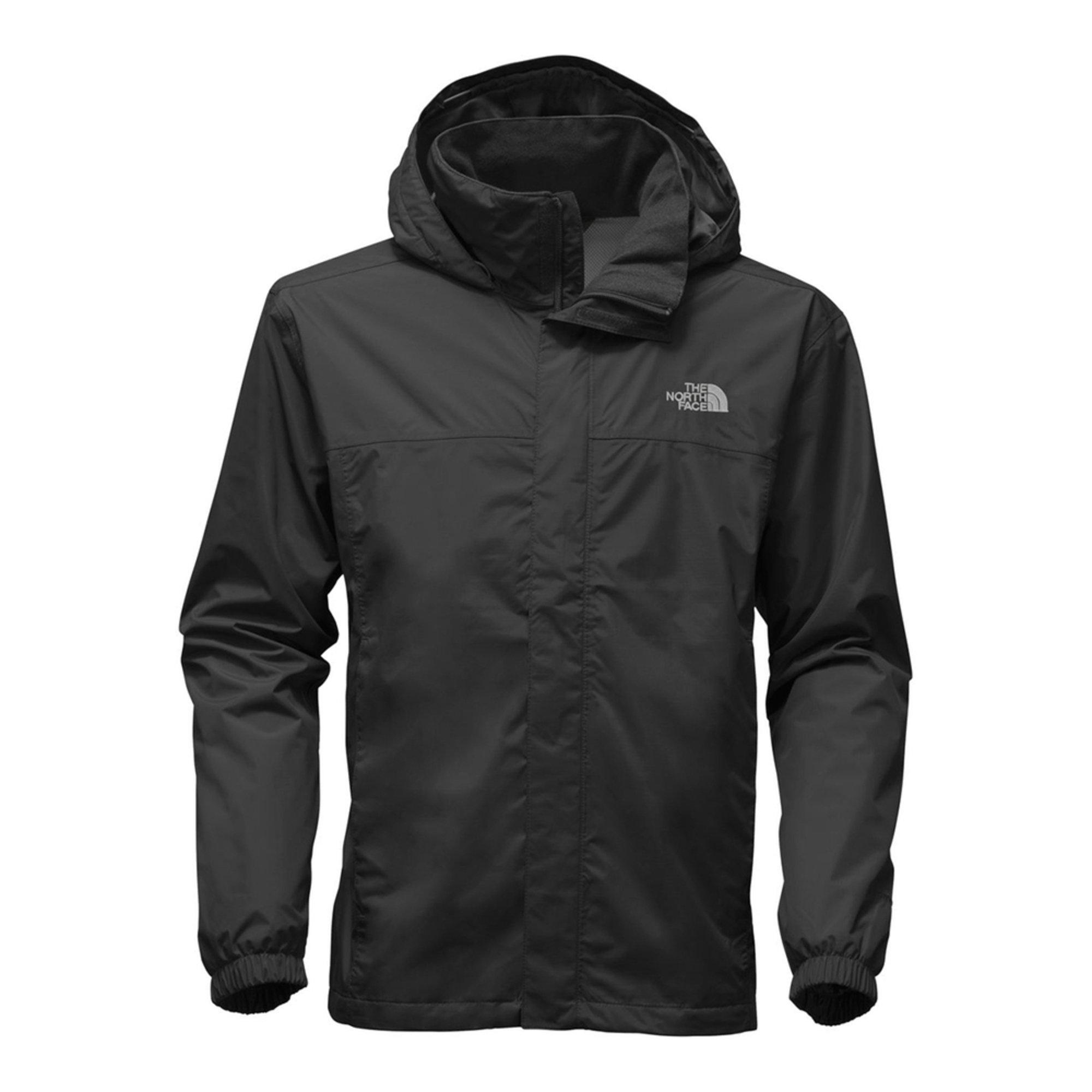 e8bbbab05 The North Face Men's Resolve 2 Jacket - Black