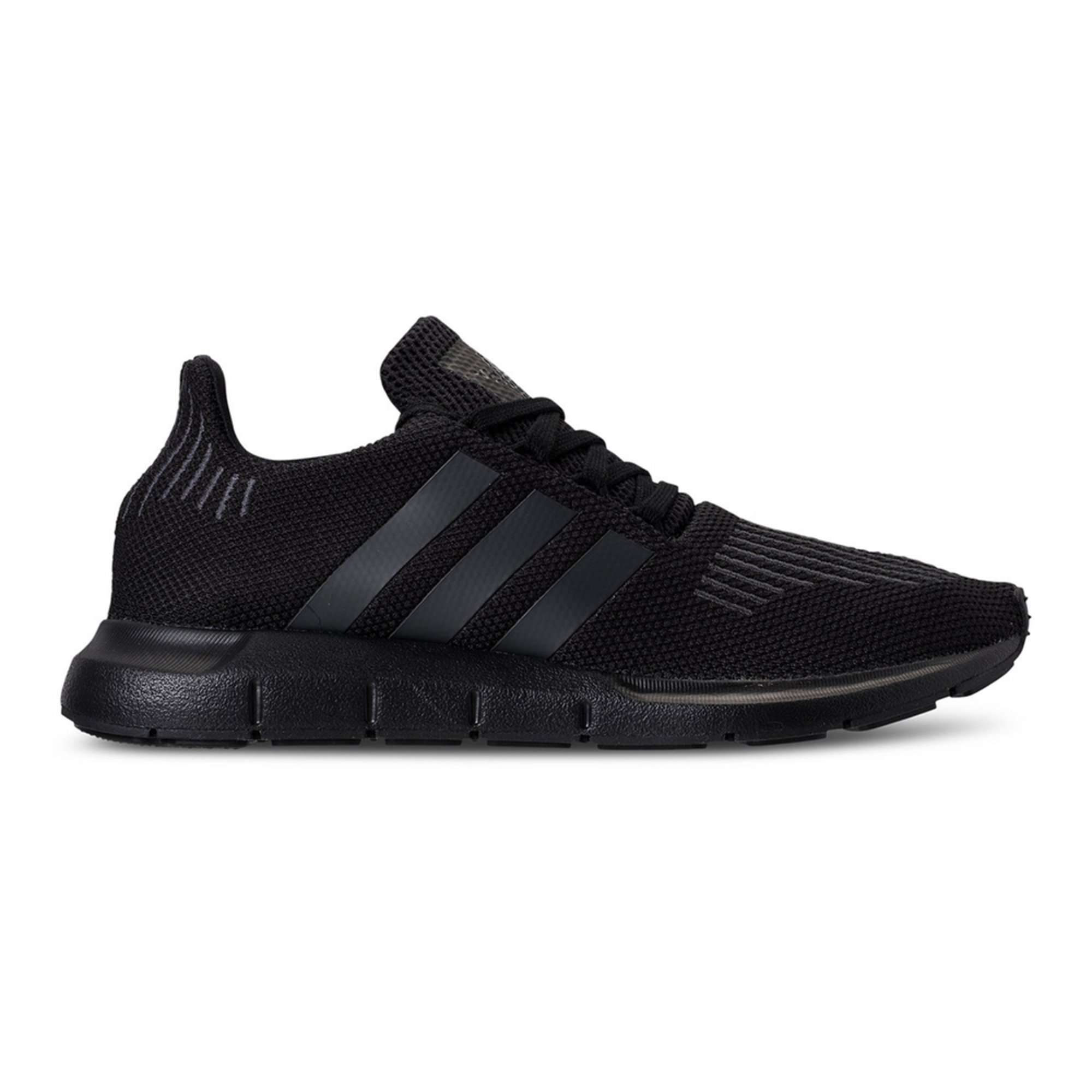 adidas swift run men 39 s running shoe core black utility black shoes shop your navy. Black Bedroom Furniture Sets. Home Design Ideas