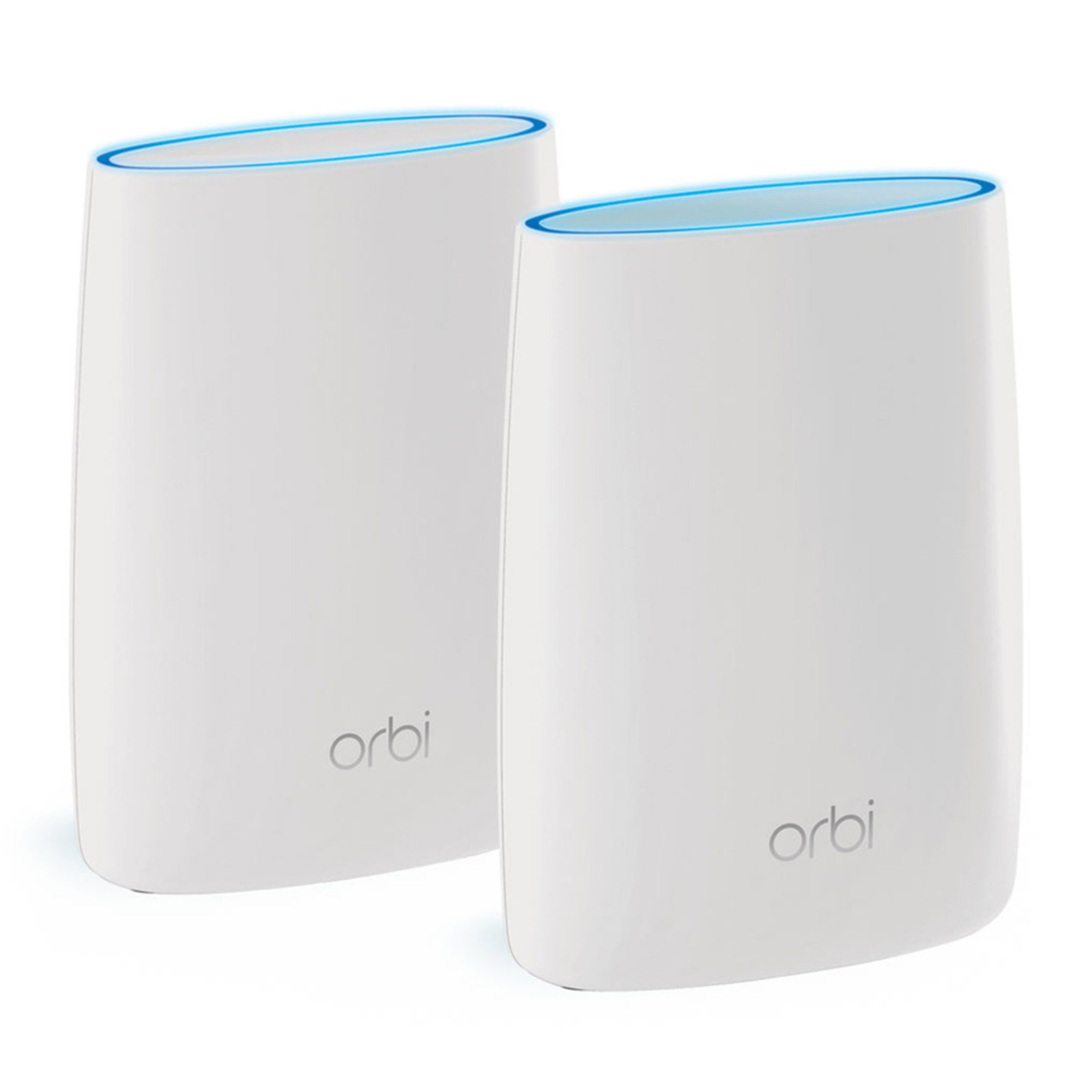 Netgear Orbi Wireless Router Ac3000 Tri Band Wi Fi System