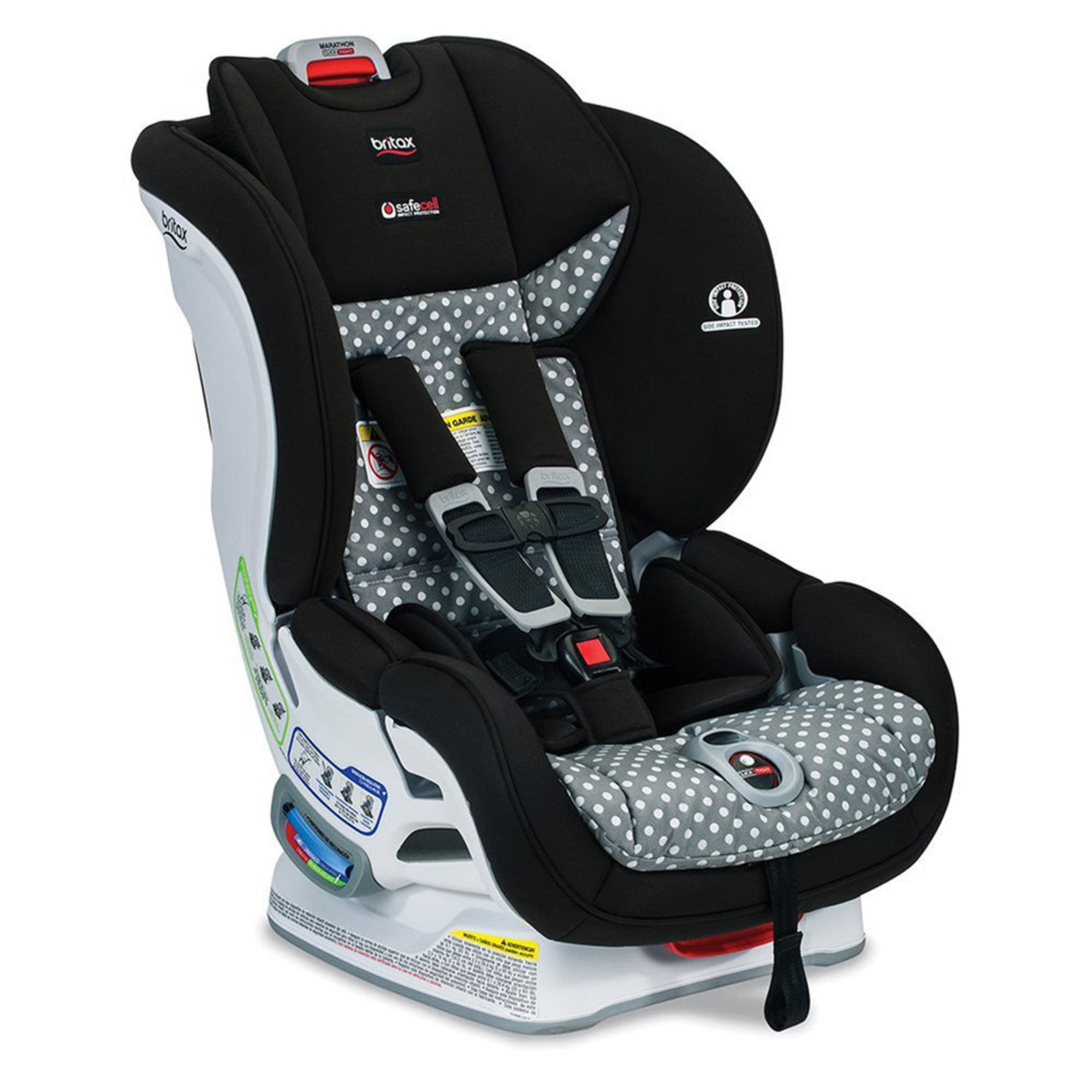 britax marathon clicktight car seat ollie convertible car seats baby kids toys shop. Black Bedroom Furniture Sets. Home Design Ideas