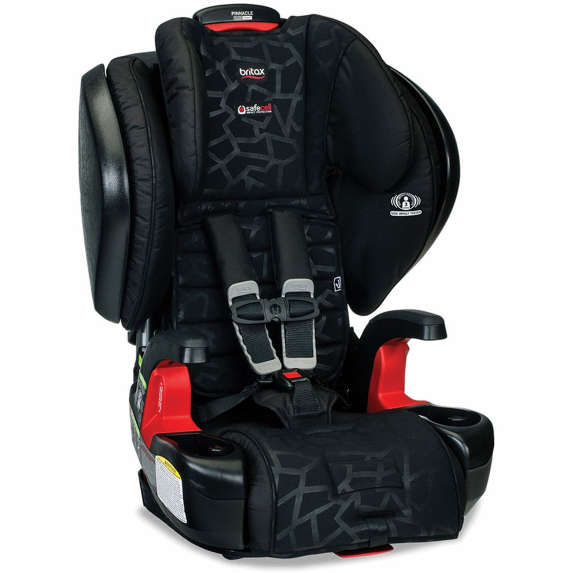 Professional Baby Car Seat Installation