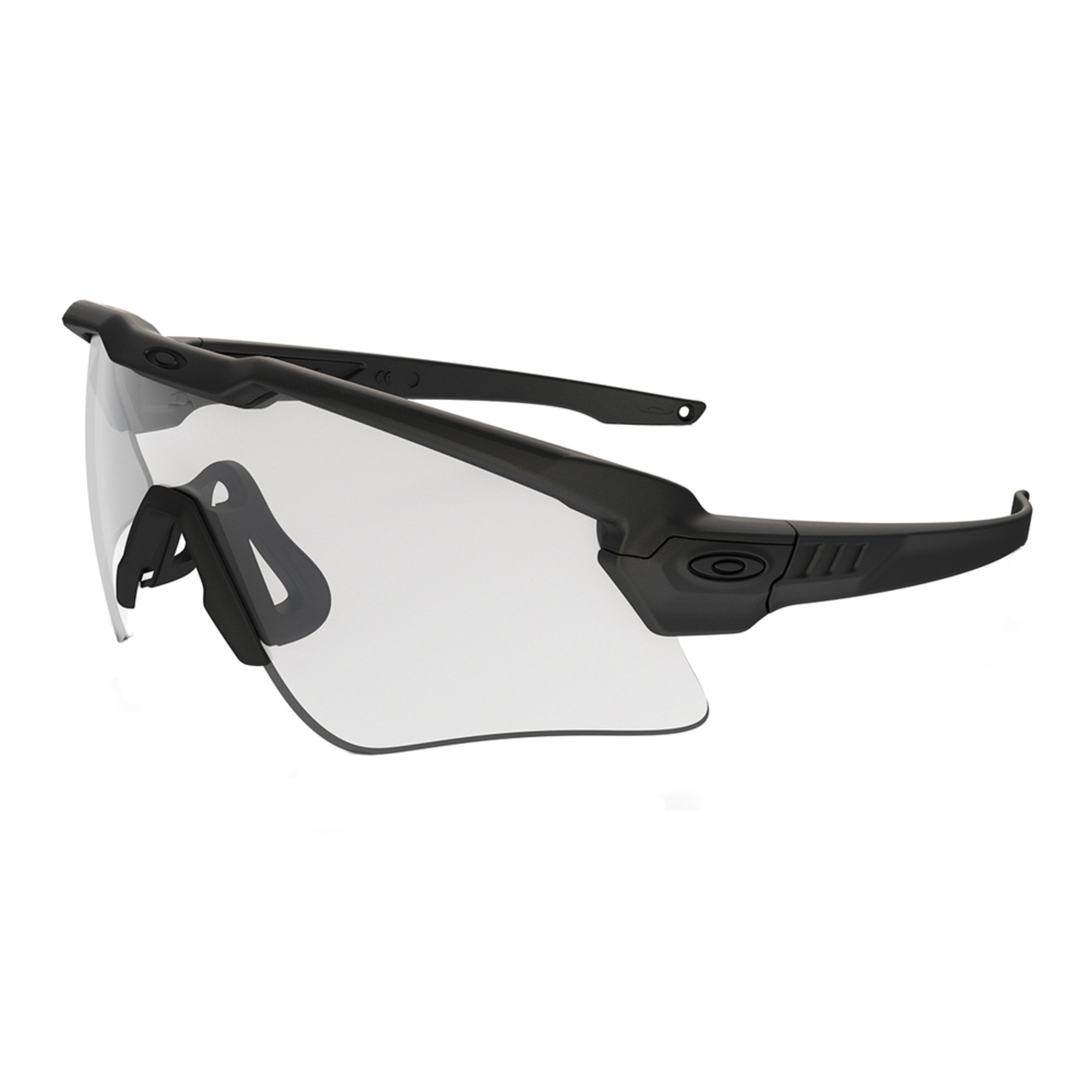 Oakley Standard Issue Men\'s Ballistic M Frame Apha Sunglasses, Matte ...