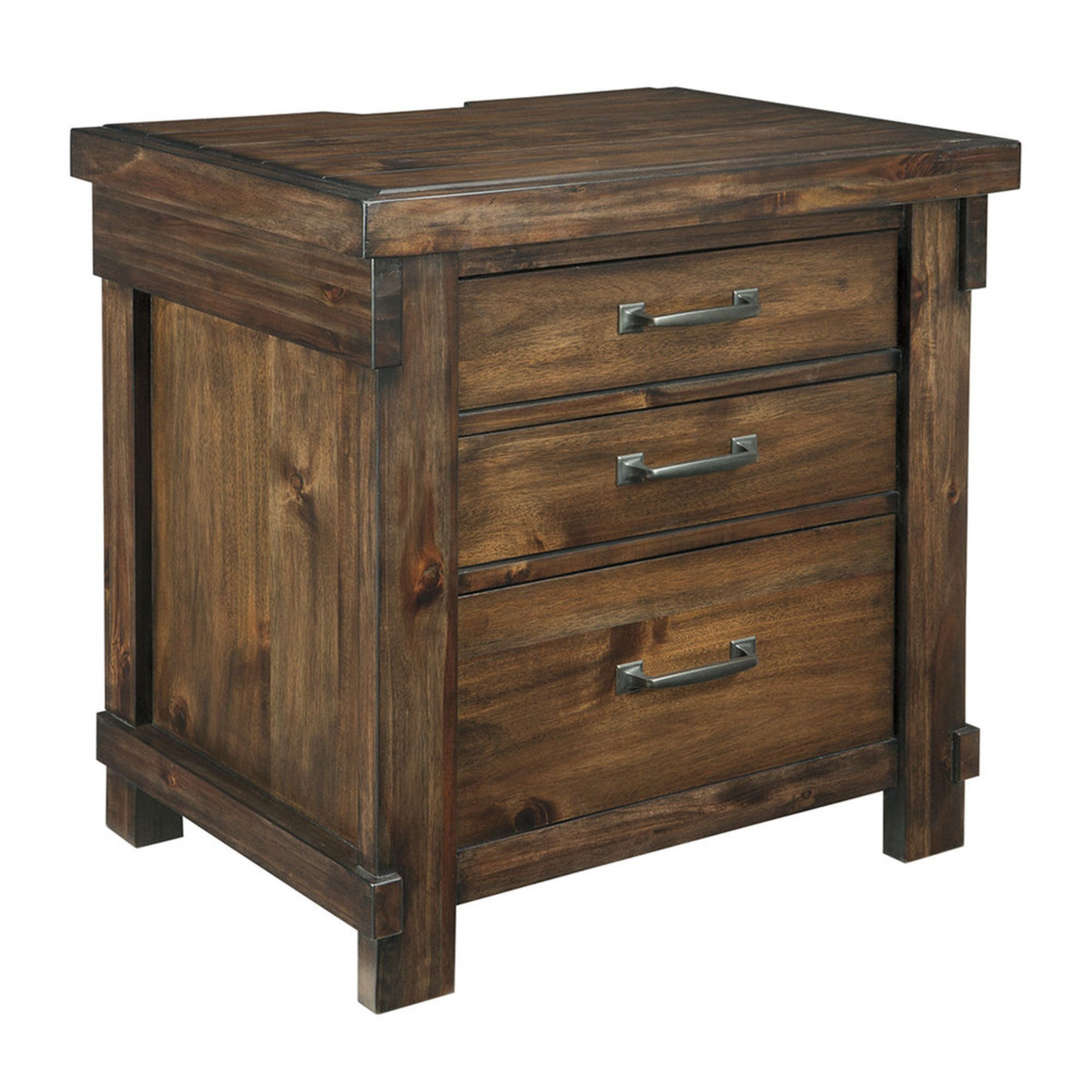 Signature Design By Ashley Lakeleigh Nightstand Nightstands For