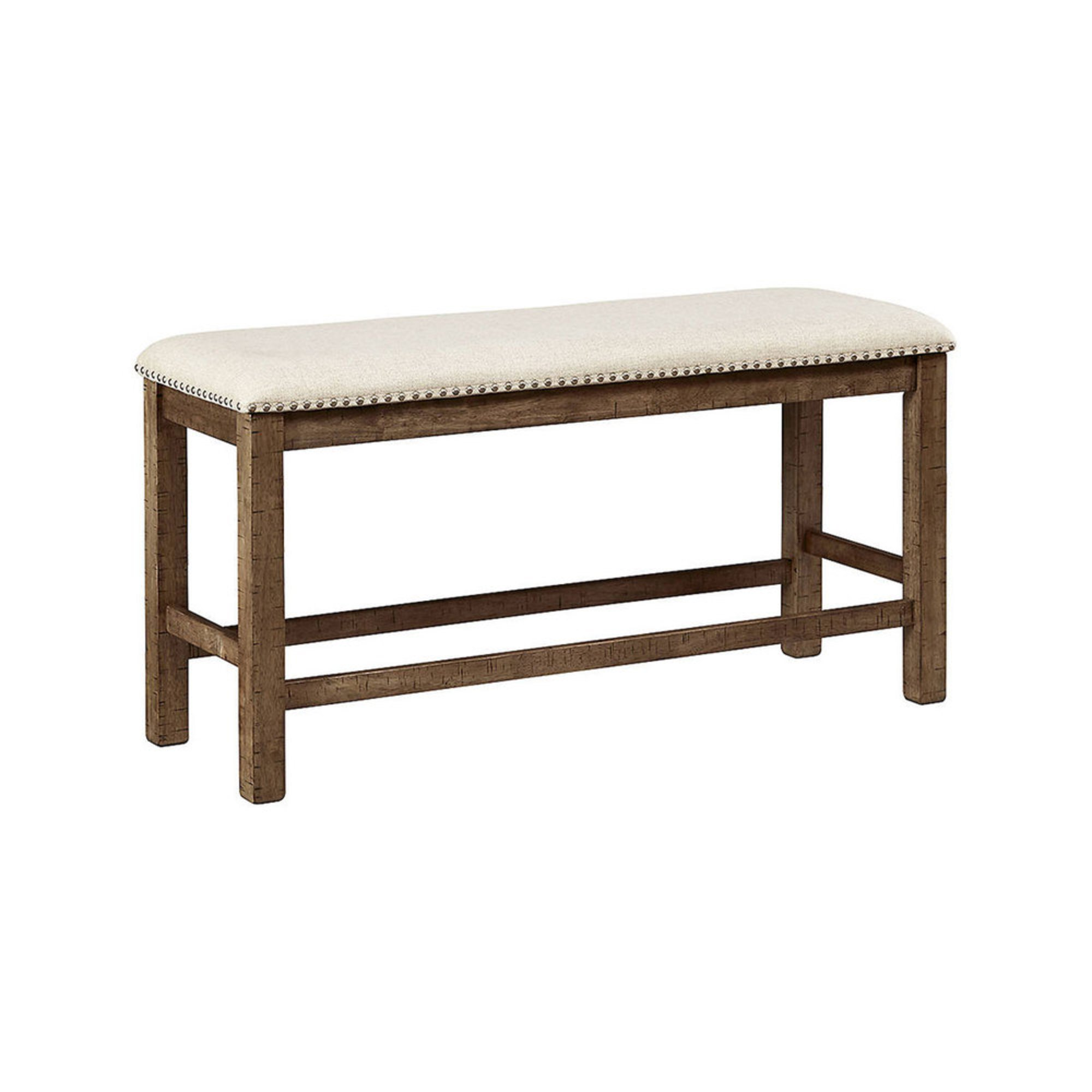 Ashley Signature Design By Moriville Counter Height Dining Room Bench