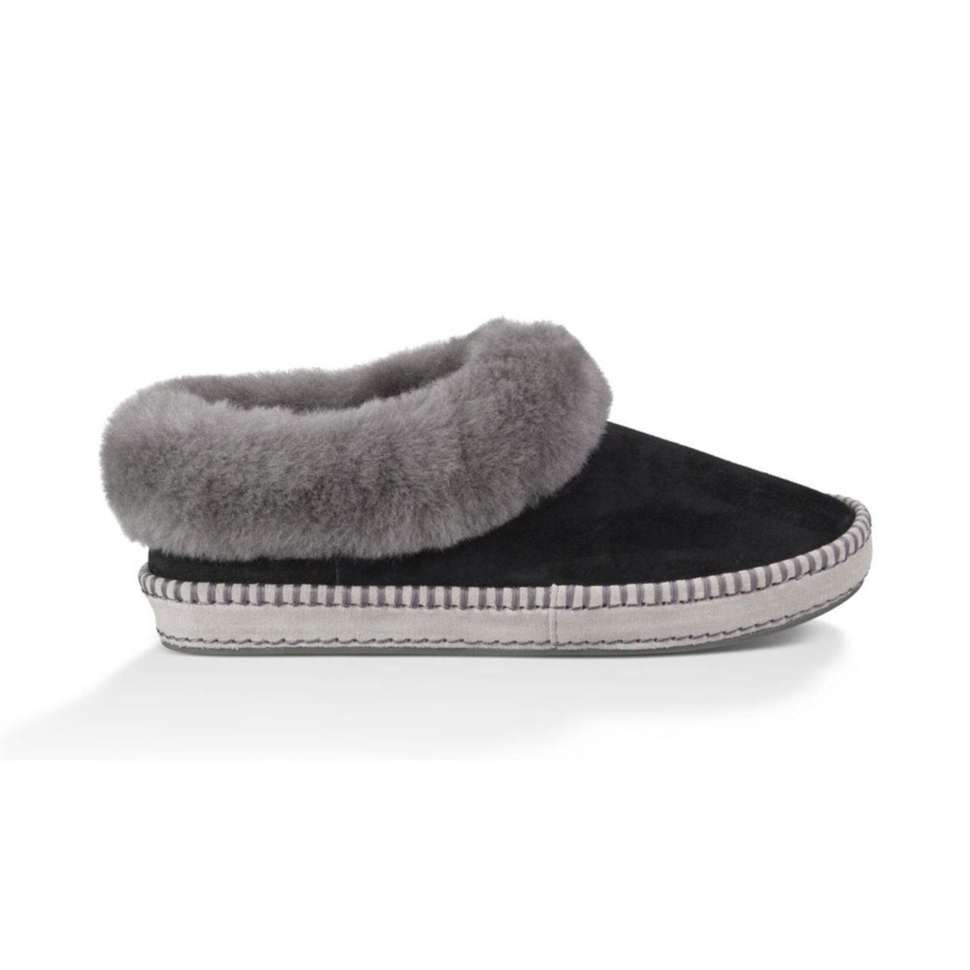 4891ddce25 Ugg Women's Wrin Sheepskin Slipper | Women's Slip On Shoes | Shoes ...