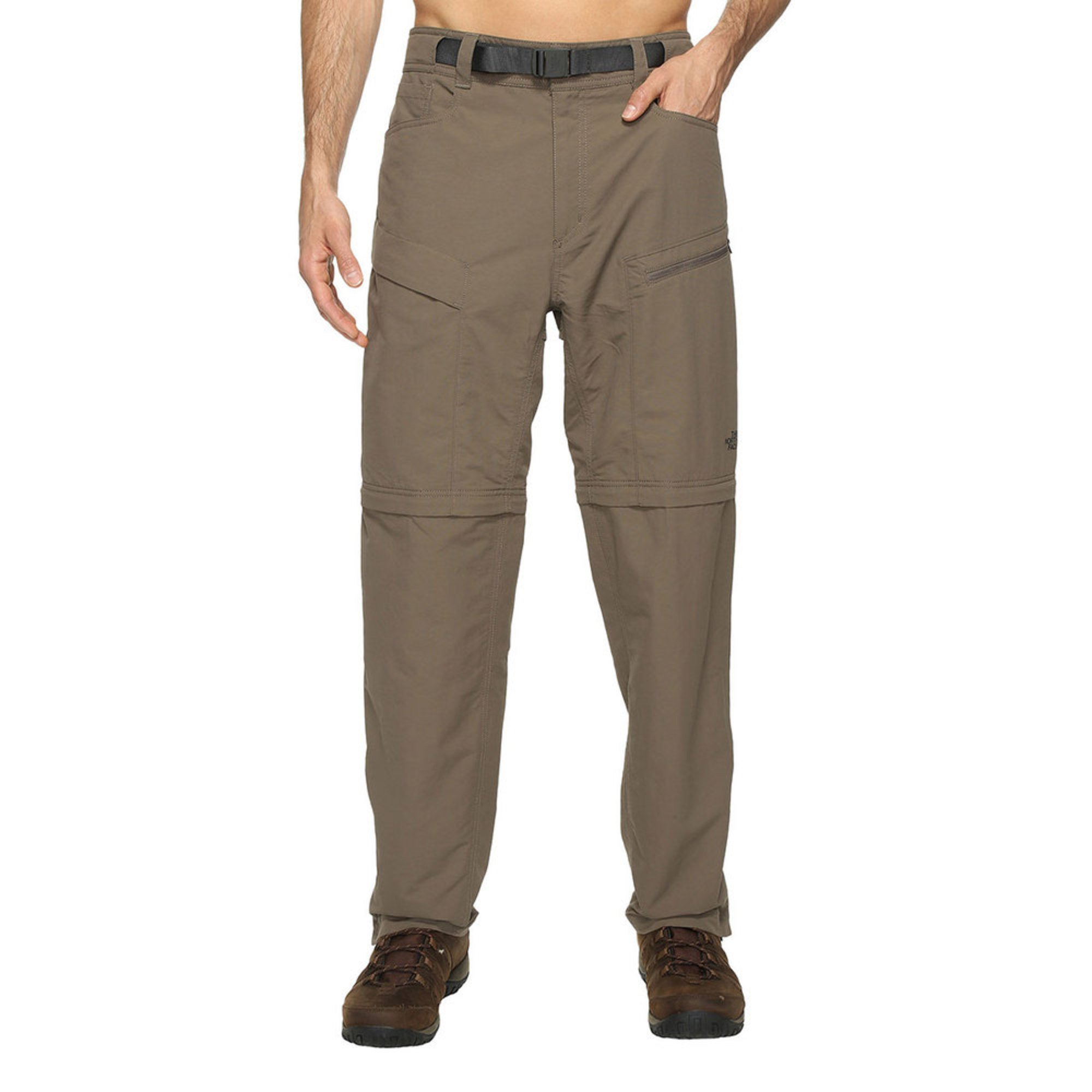 bec6c9c48 The North Face Men's Paramount Trail Pants - Brown