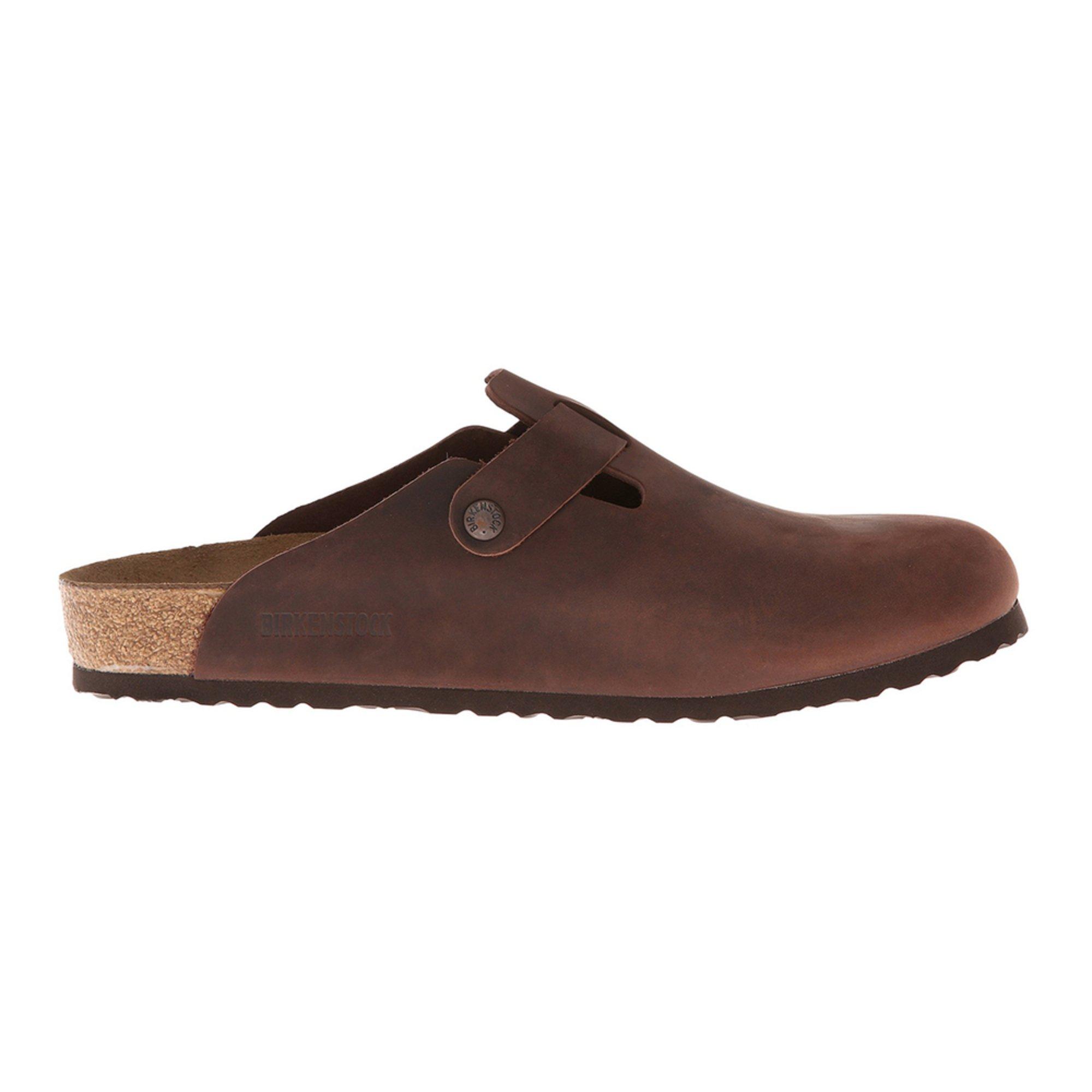 66604e89388e3 Birkenstock Women's Boston Clog | Women's Flats | Shoes - Shop Your ...