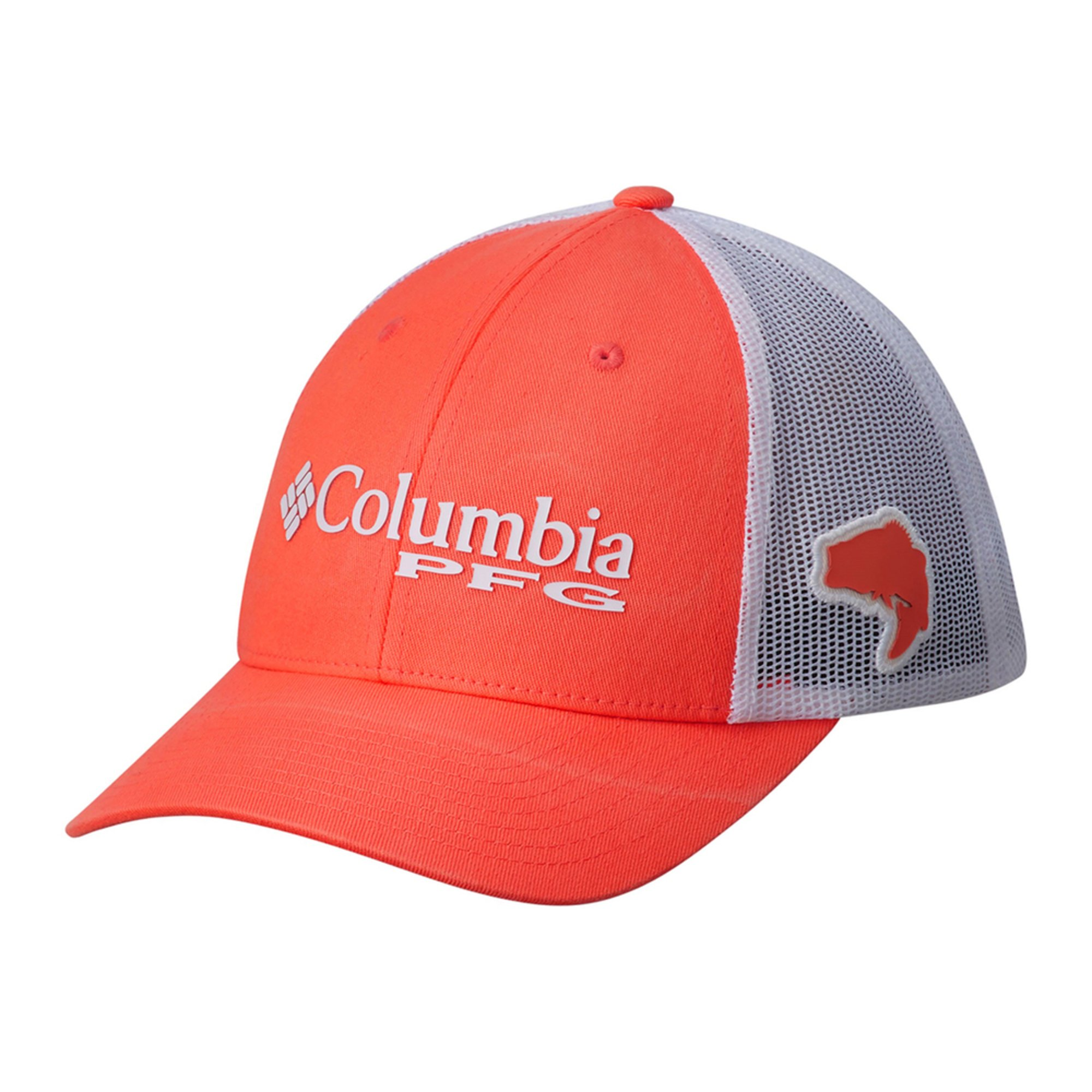 b2a339f00da9f Columbia Mesh Snap Back Ball Cap