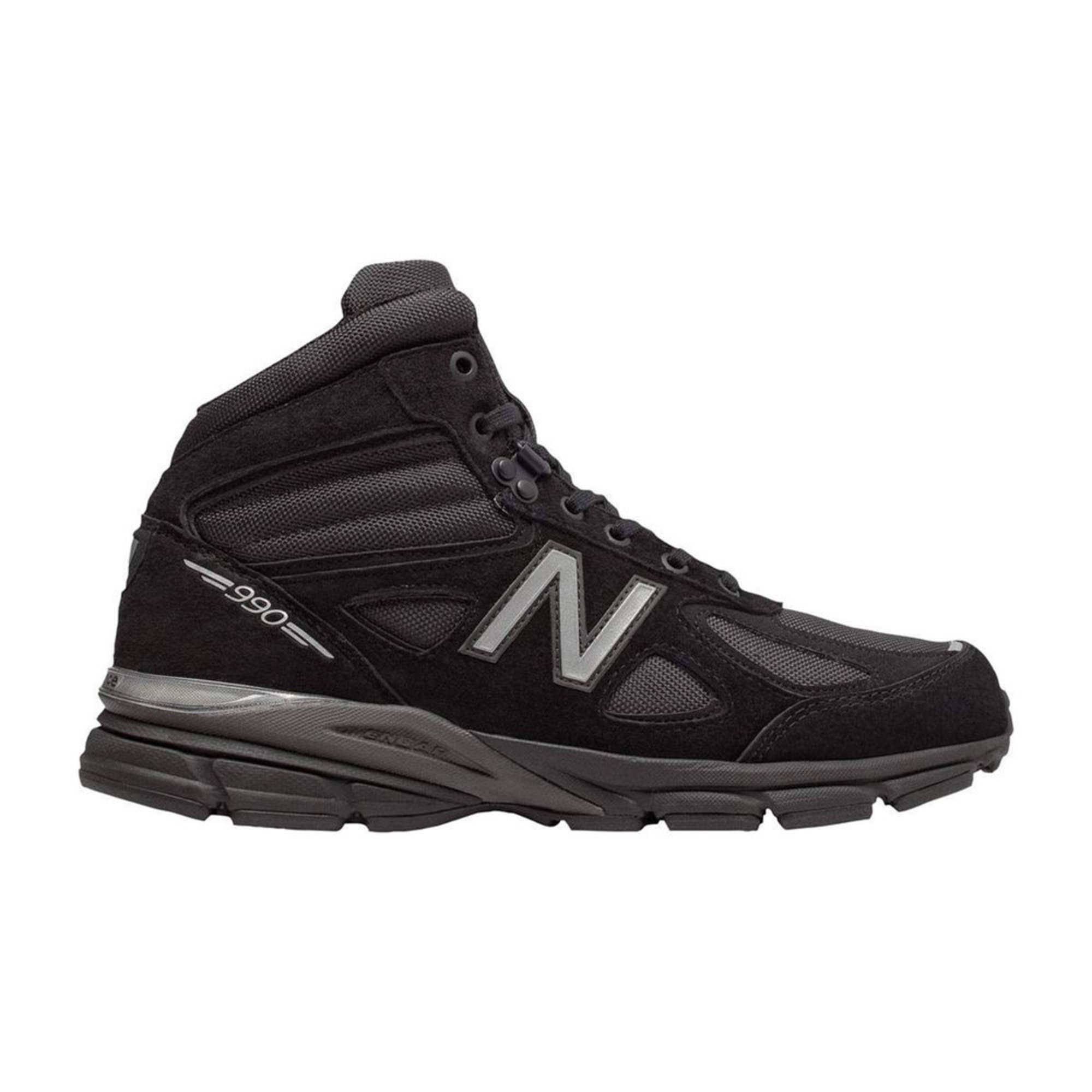 sports shoes 92322 26b36 New Balance Men's 990v4 Mid Running Shoe | Men's Running ...
