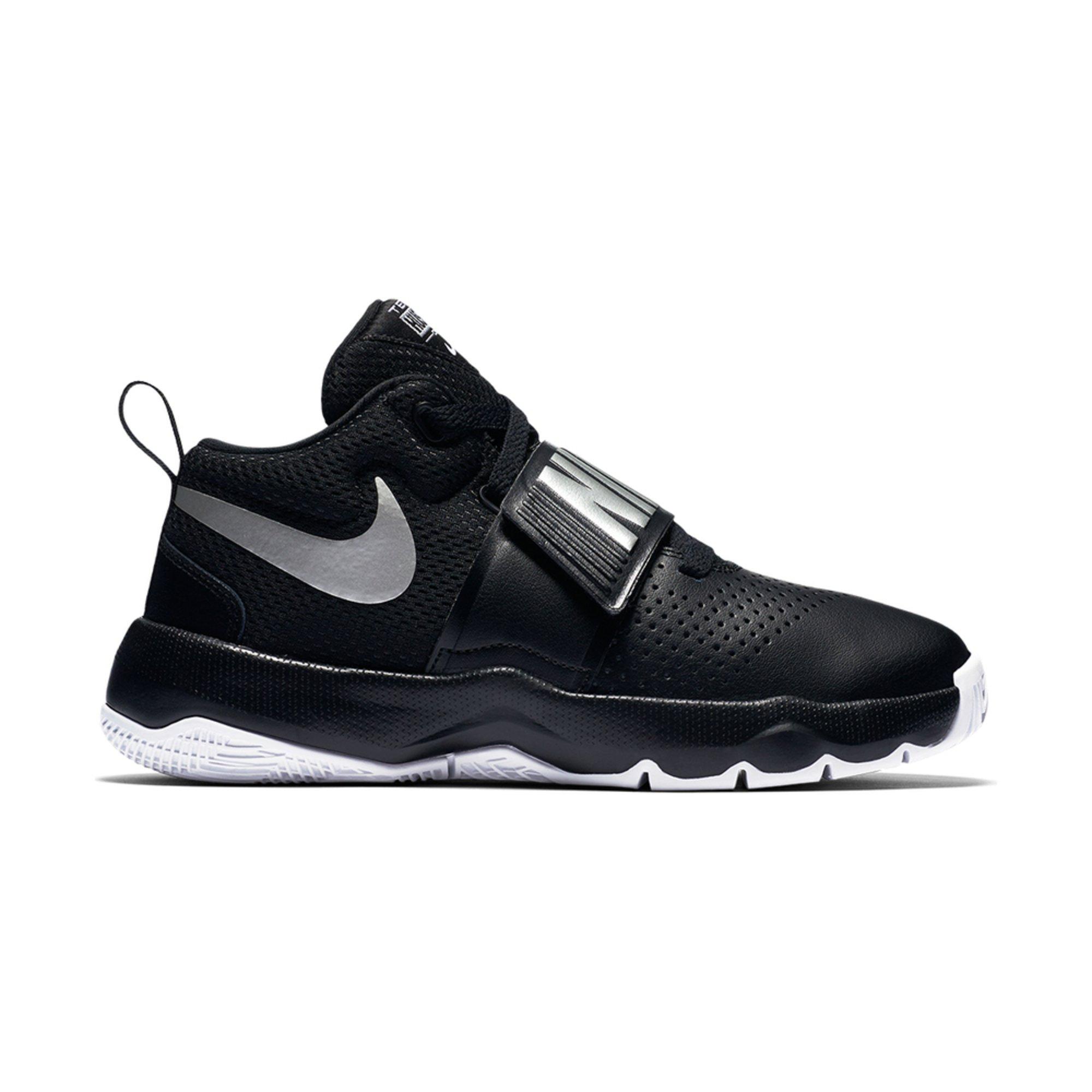 99a0957fa Nike Boys Team Hustle D8 Boys Basketball Shoe (youth) | Youth Shoes ...