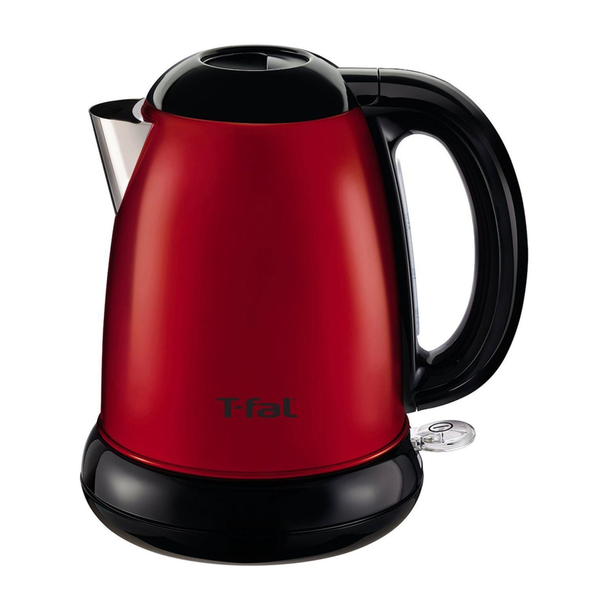 Coffee Maker Vs Kettle : T-fal 1.7-liter Red Metal Electric Kettle (ki1605us) Coffee Makers For The Home - Shop Your ...