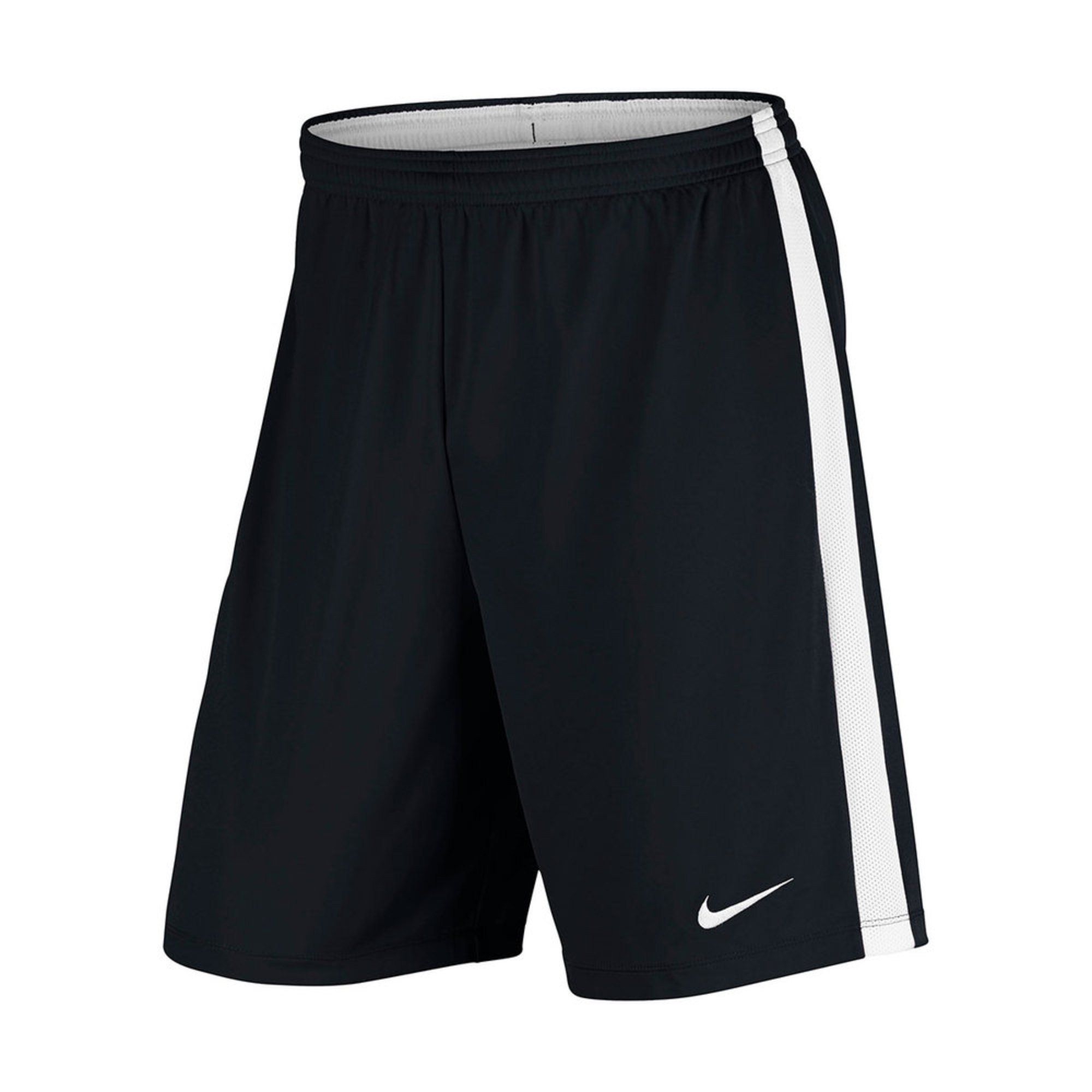 e4471abd0 Nike Men's Academy Knit Soccer Shorts In Black | Active Shorts ...