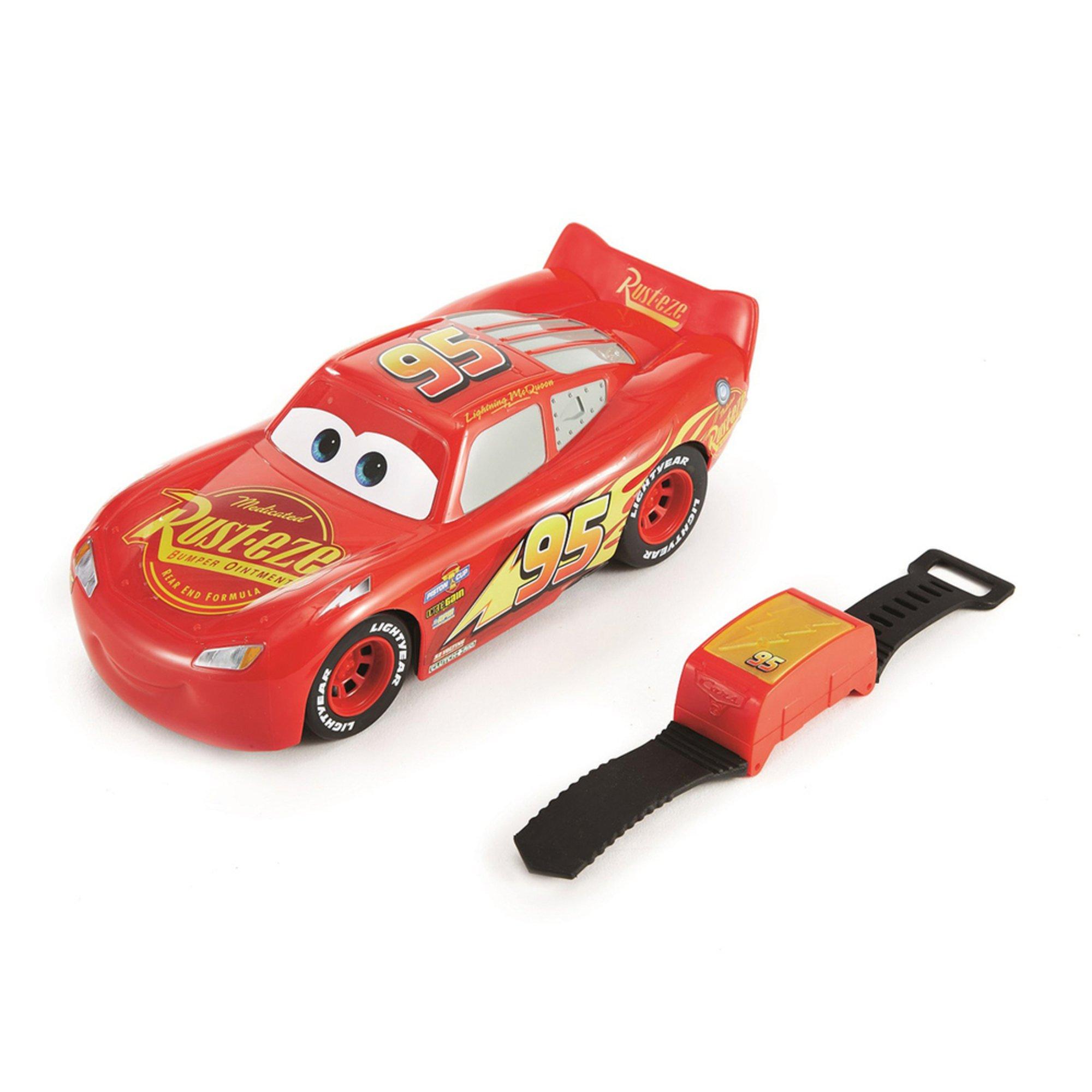 disney pixar cars 3 smart steer lightning mcqueen cars trucks ships planes baby kids. Black Bedroom Furniture Sets. Home Design Ideas