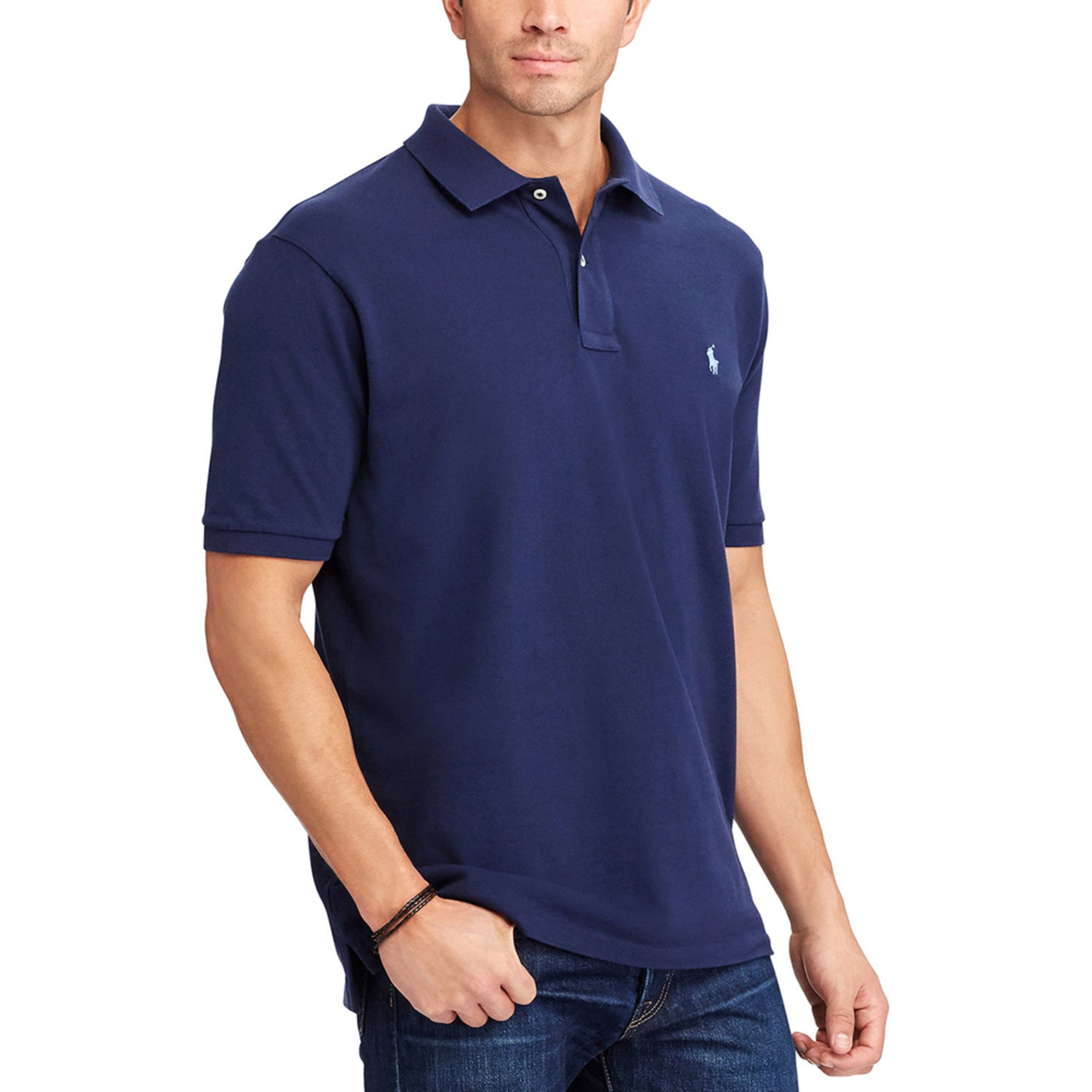 0efe95998 Polo Ralph Lauren Big   Tall Classic Fit Polo