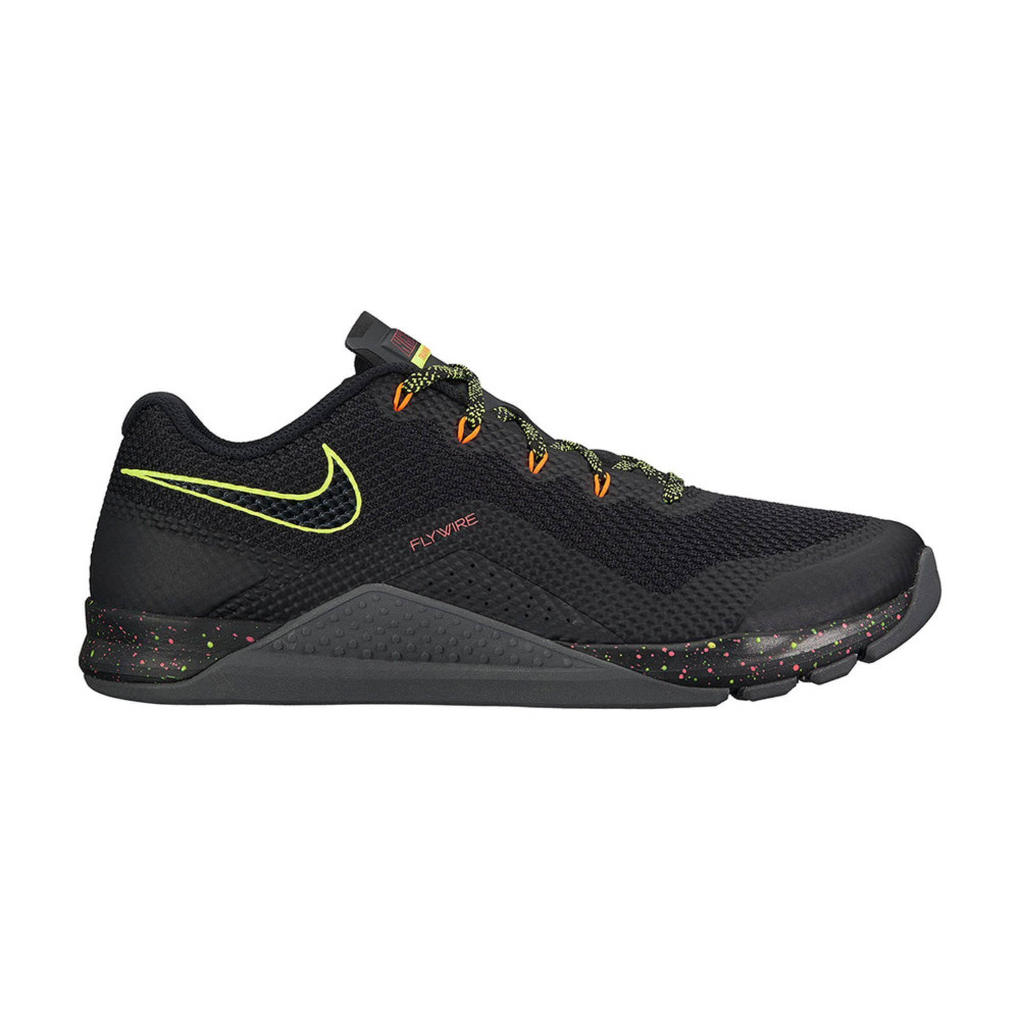 Nike. Nike Metcon Repper DSX Men's Crossfit Shoe - Black / Volt / Hyper  Crimson / Hot Punch