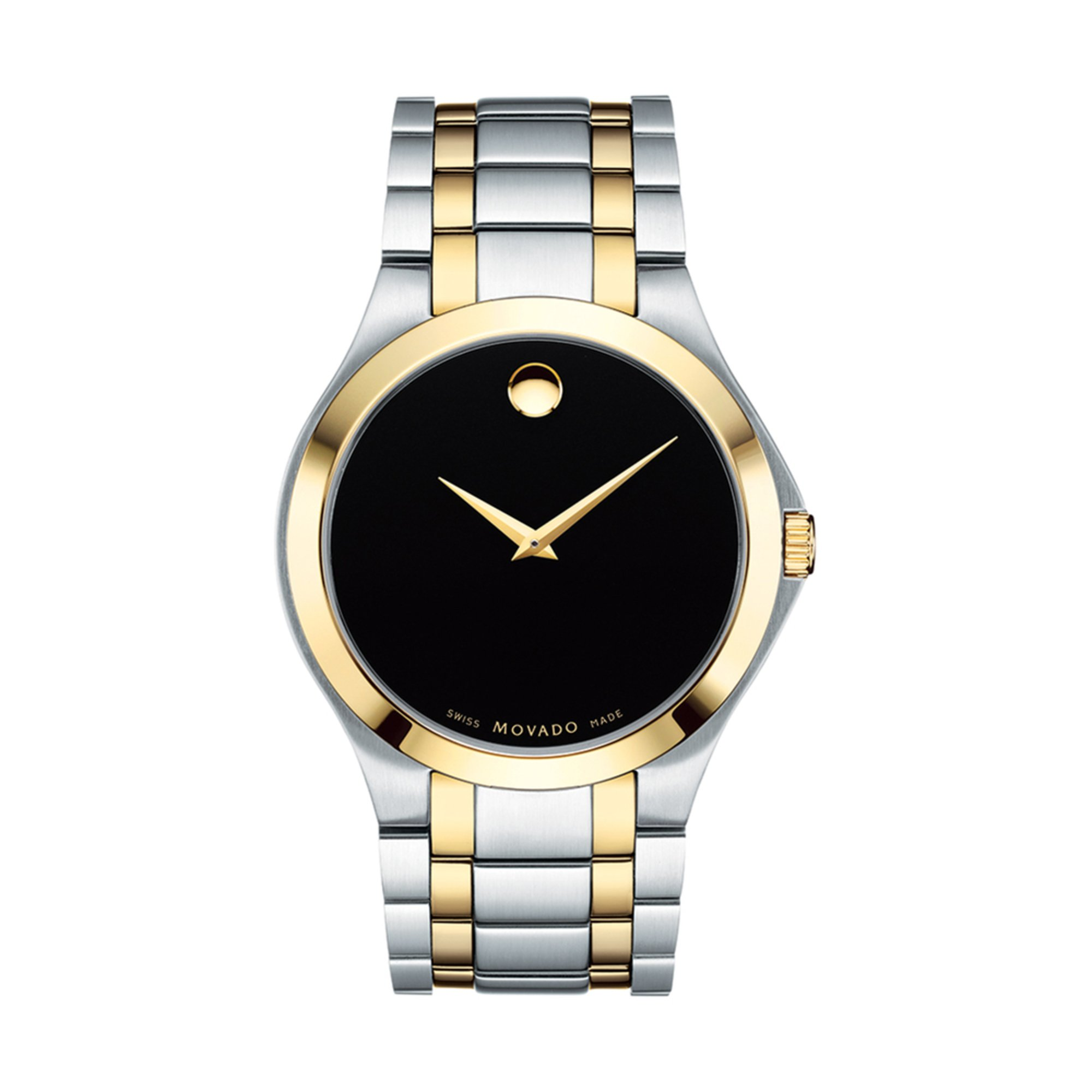 7ed78e1de7b Movado. Movado Men s Collection Watch 0606896