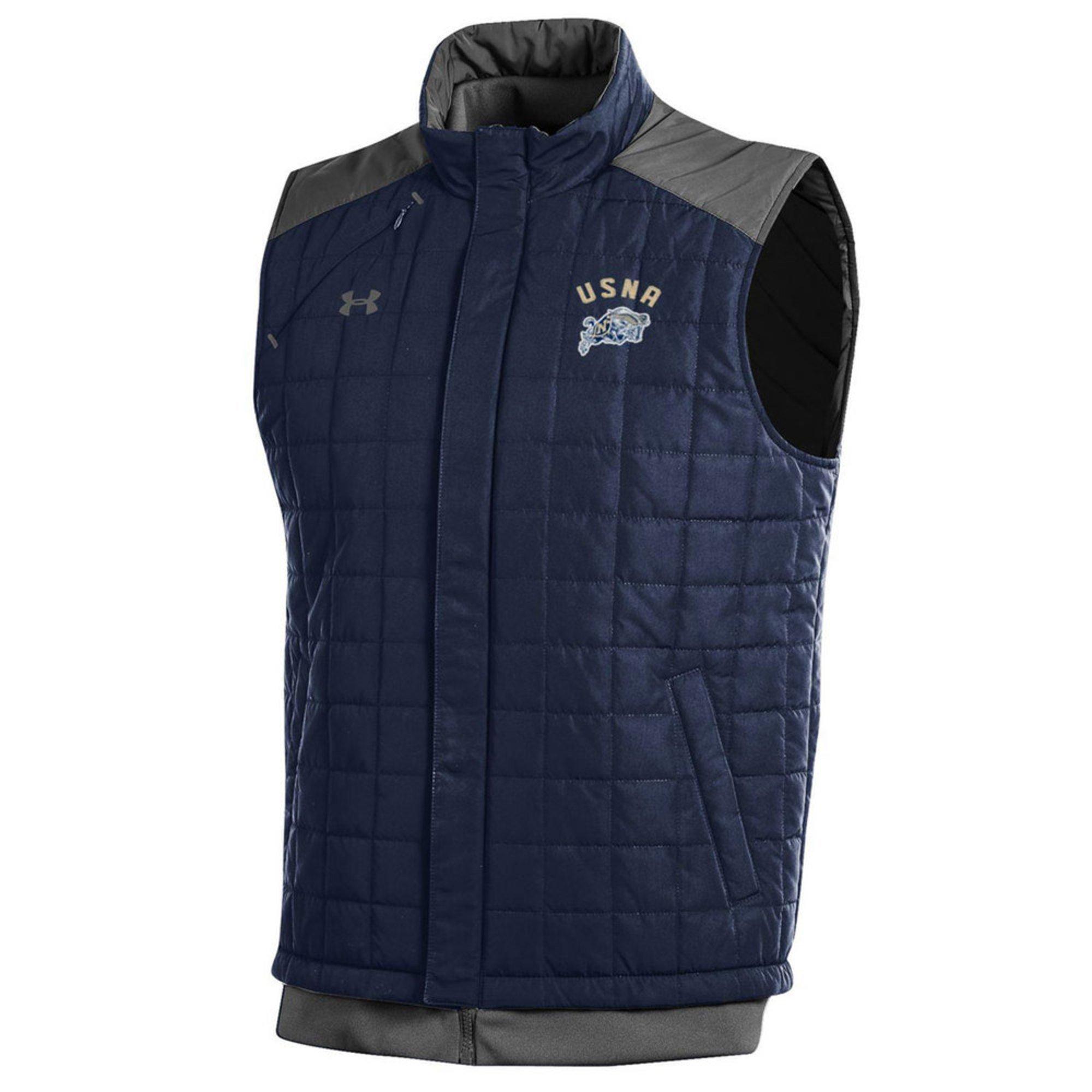 academy under armour jackets