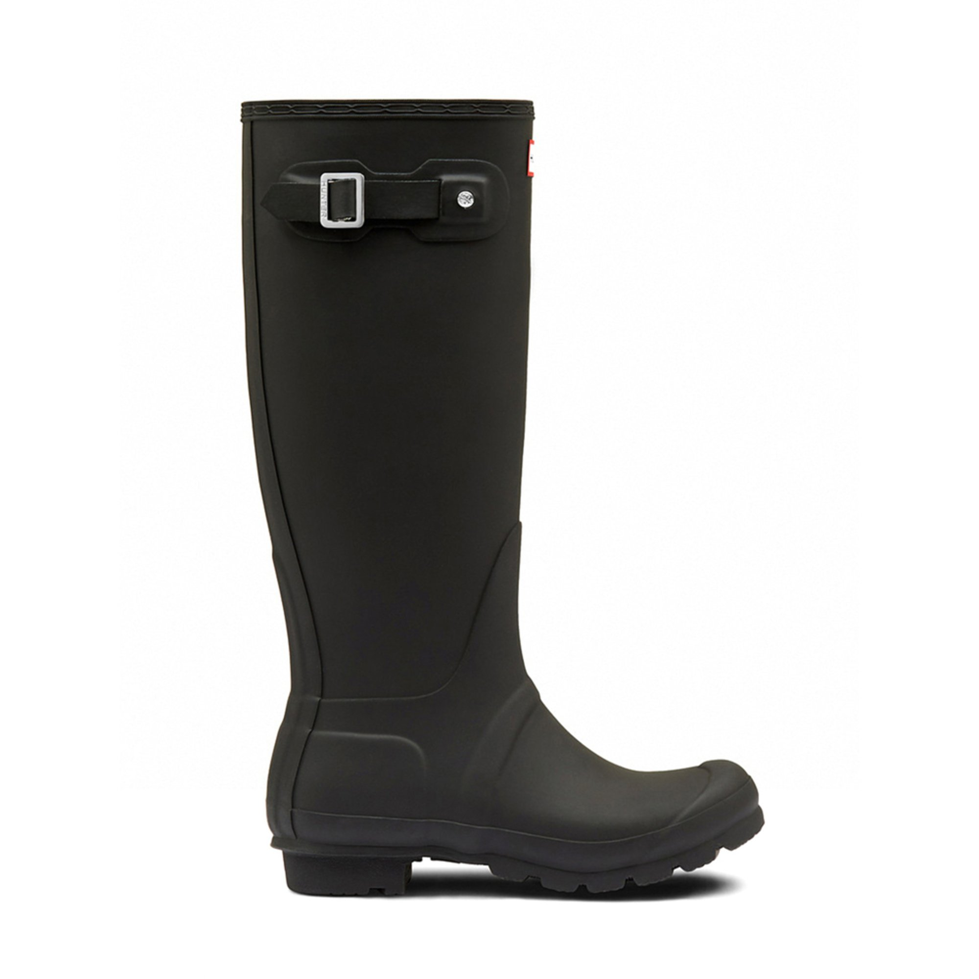 3e3a67958456 Hunter Boot. Hunter Boot Women s Original Tall Matte Rainboot