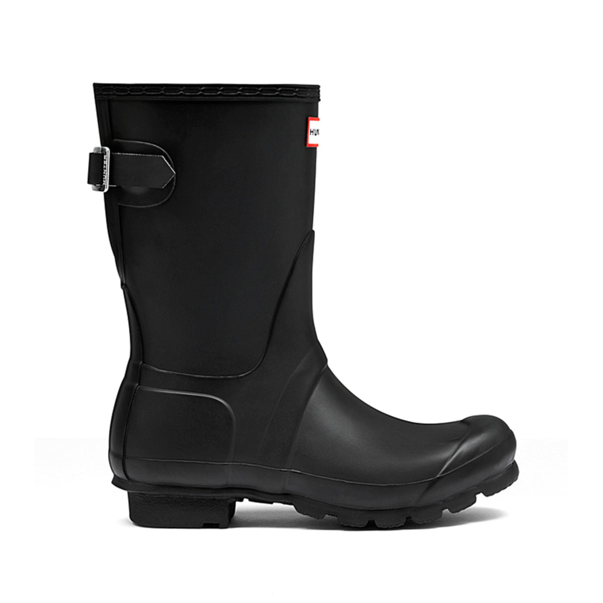 98b3a26fc3f Hunter Boot Women's Original Short Rainboot | Women's Boots | Shoes ...