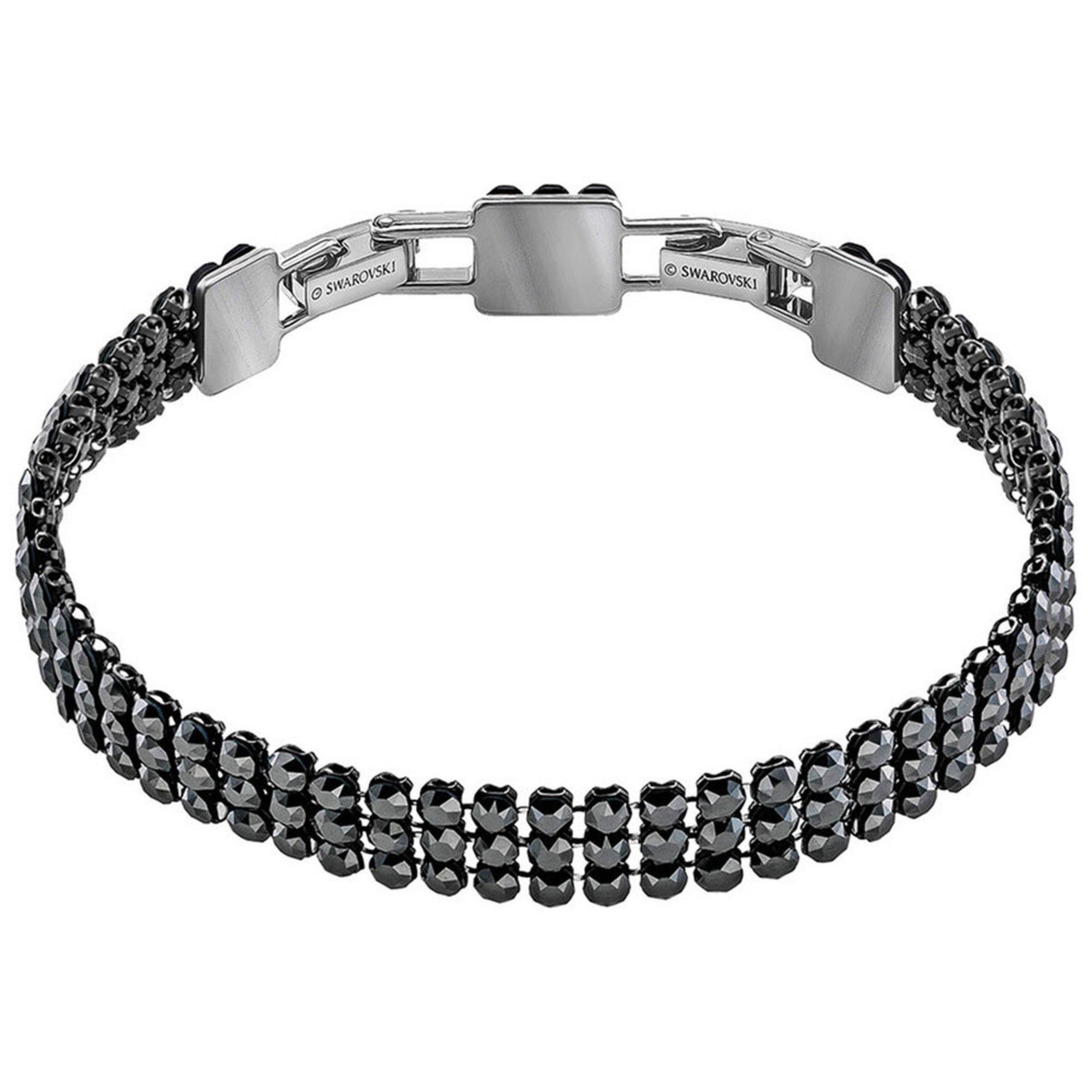 Swarovski Fit Refresh Bracelet (White) Bracelet 9uyMPkQ8