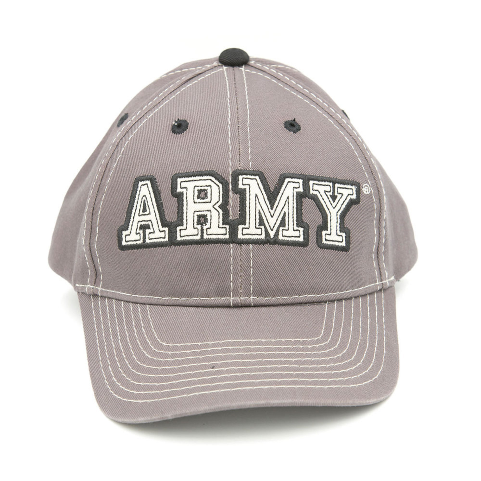 2a9230671 Black Ink Men's Army Classic Hat | Navy Pride Hats & Beanies ...
