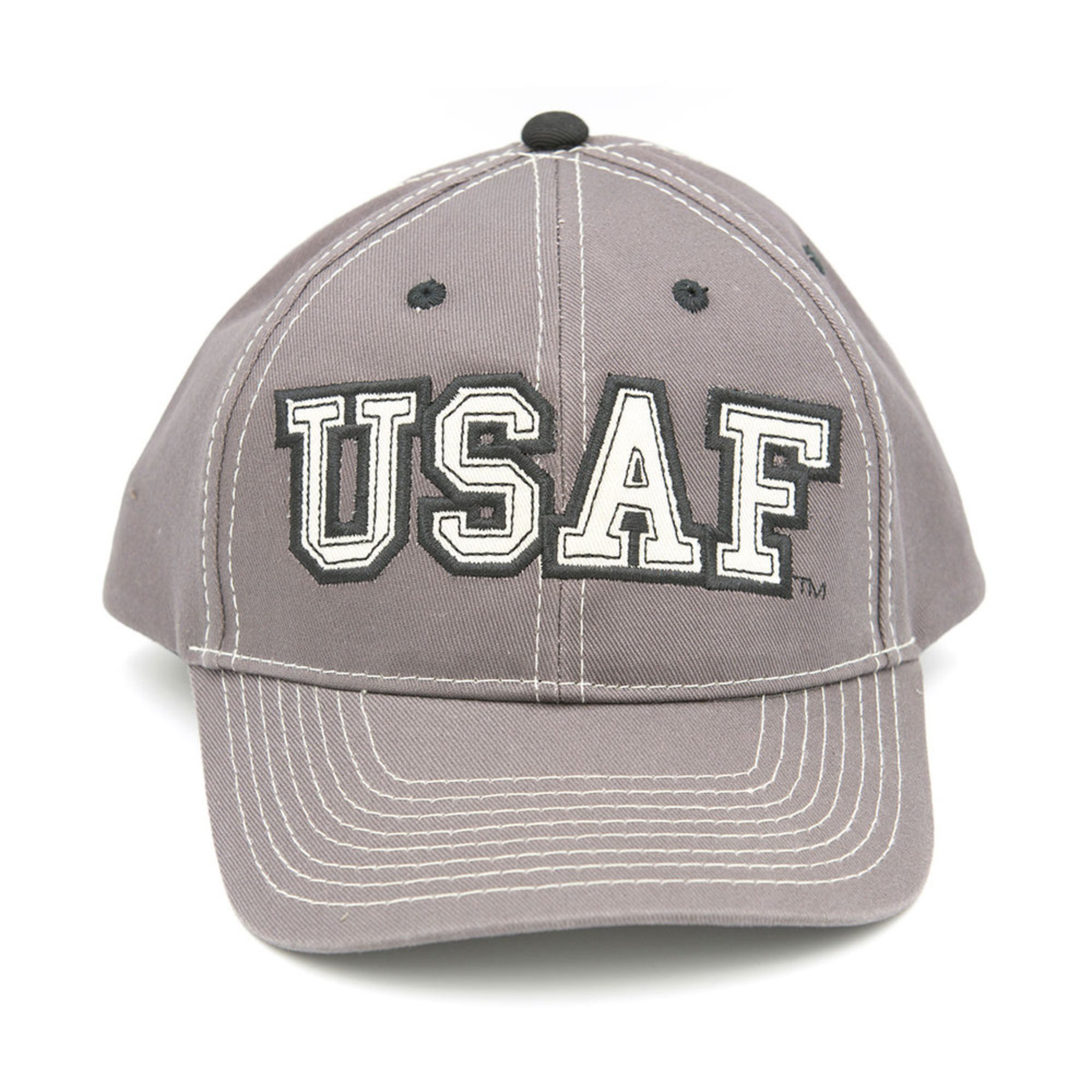 c02d014b2f2 Black Ink Men s U.s.a.f. Classic Hat