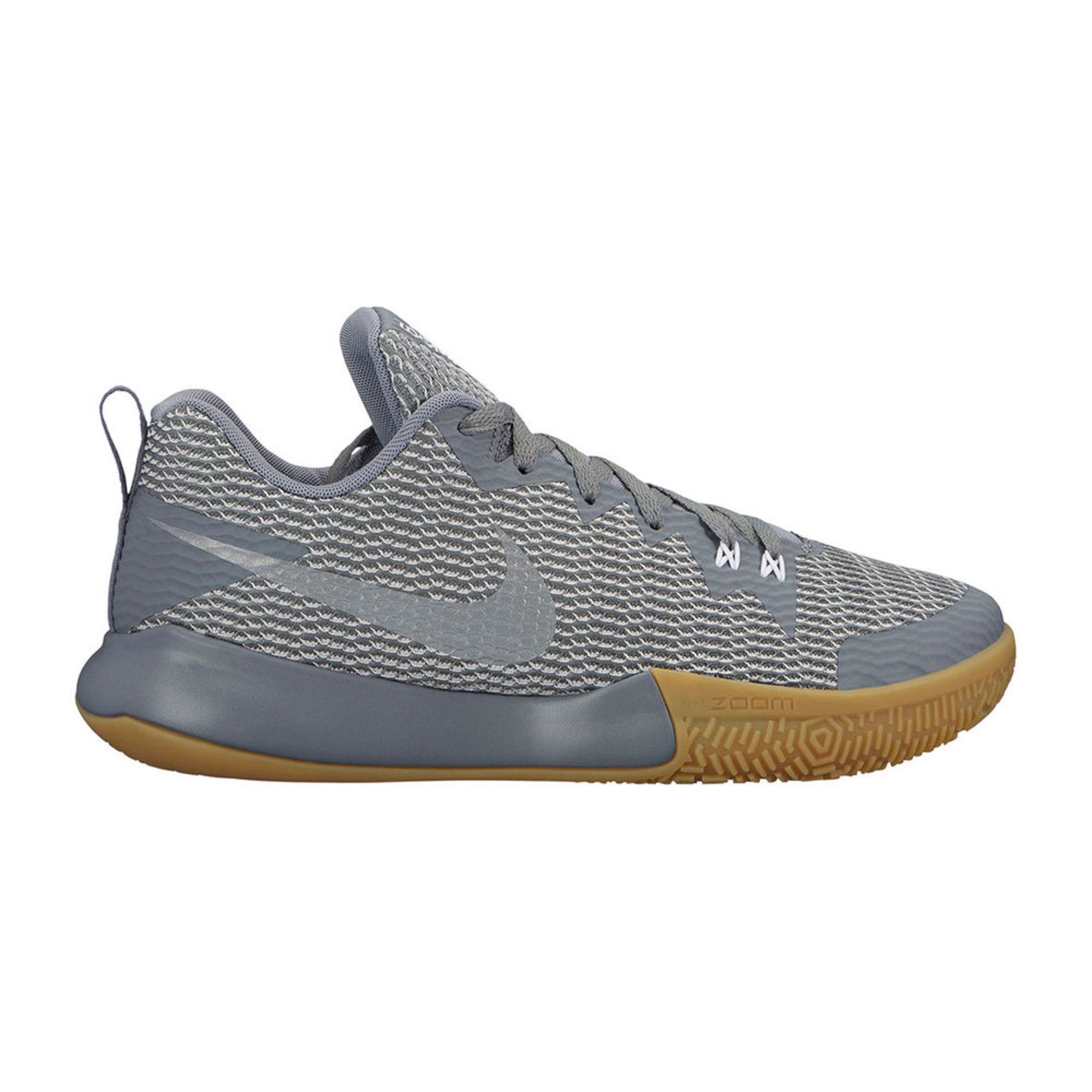 Nike. Nike Men s Zoom Live II Basketball Shoe e4caec851