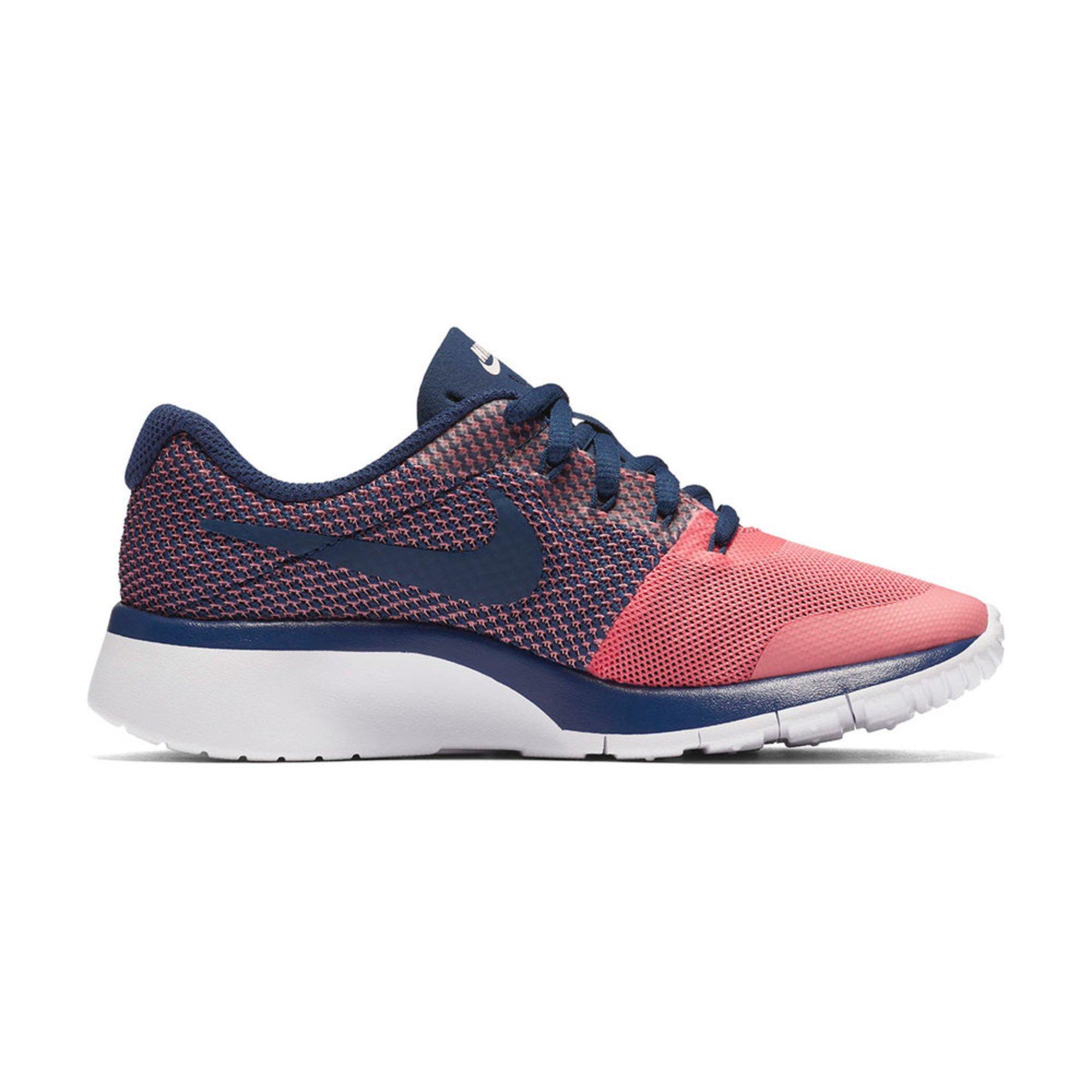 Nike Shoes Nike Tanjun 10 5 3 Boys Sports Shoes Black/White