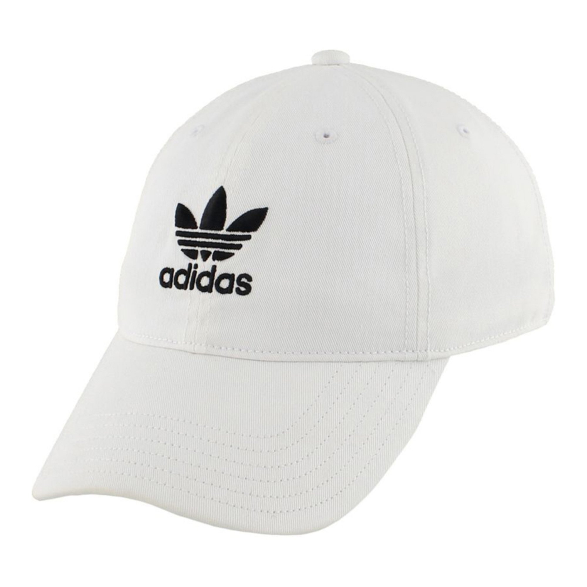 cc6250d1 Adidas Men's Originals Trefoil Relaxed Hat | Active Hats & Beanies ...