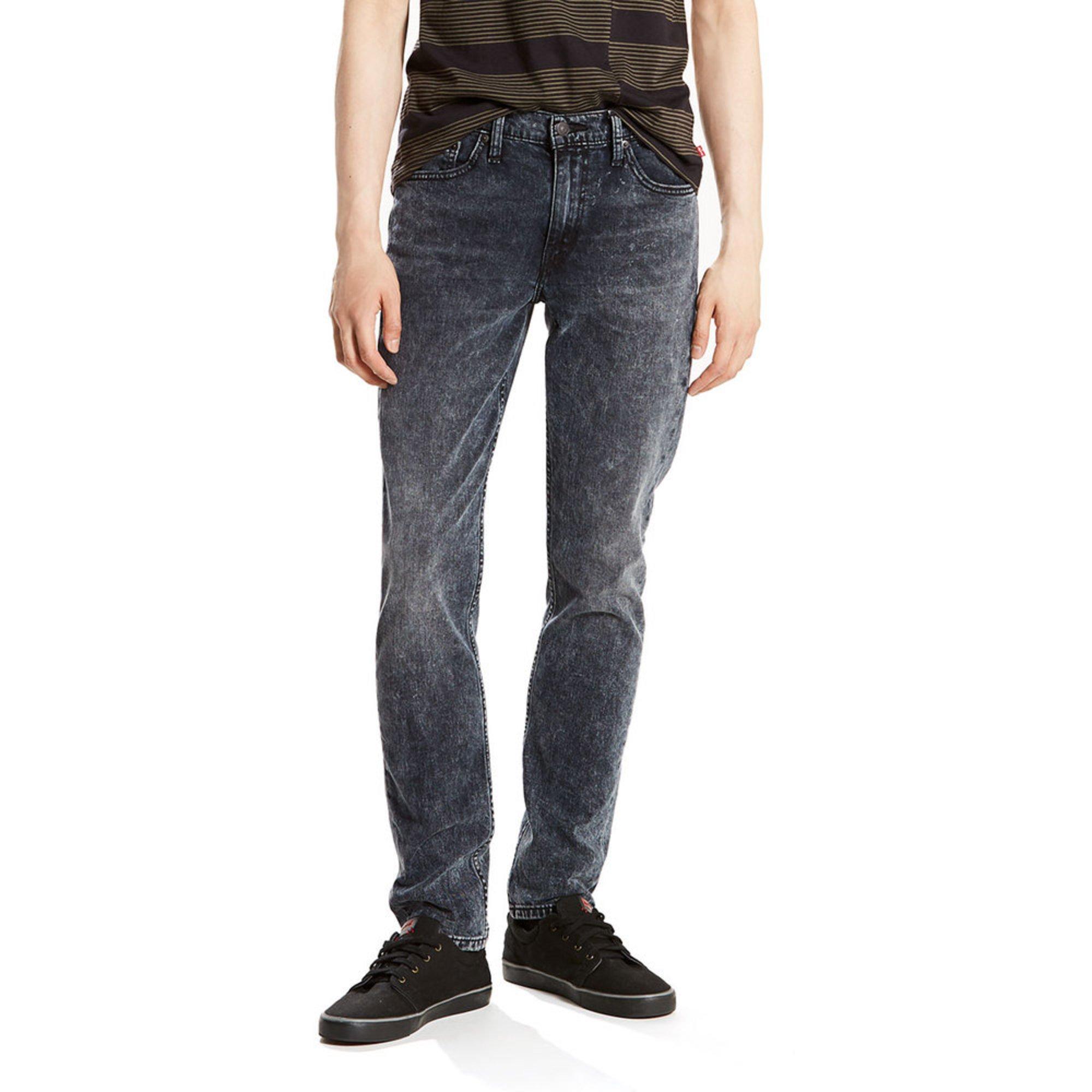 4d57afac636 Levi's Men's 511 Slim Fit Denim Jeans   Men's Jeans   Apparel - Shop ...