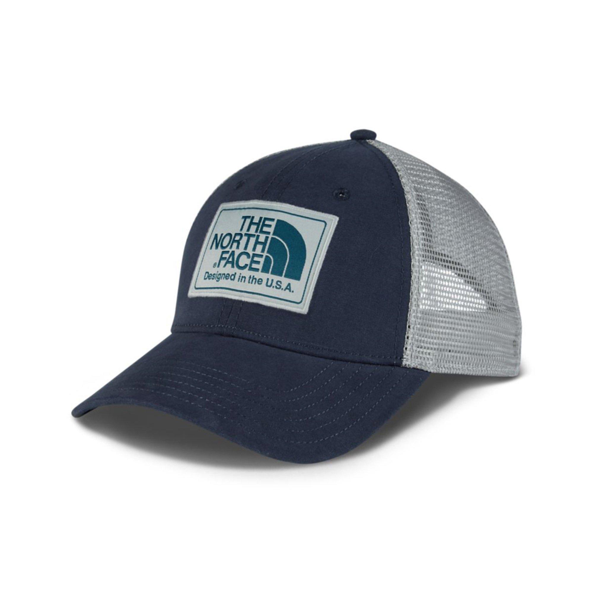 7b665579cc The North Face Men s Mudder Trucker Hat