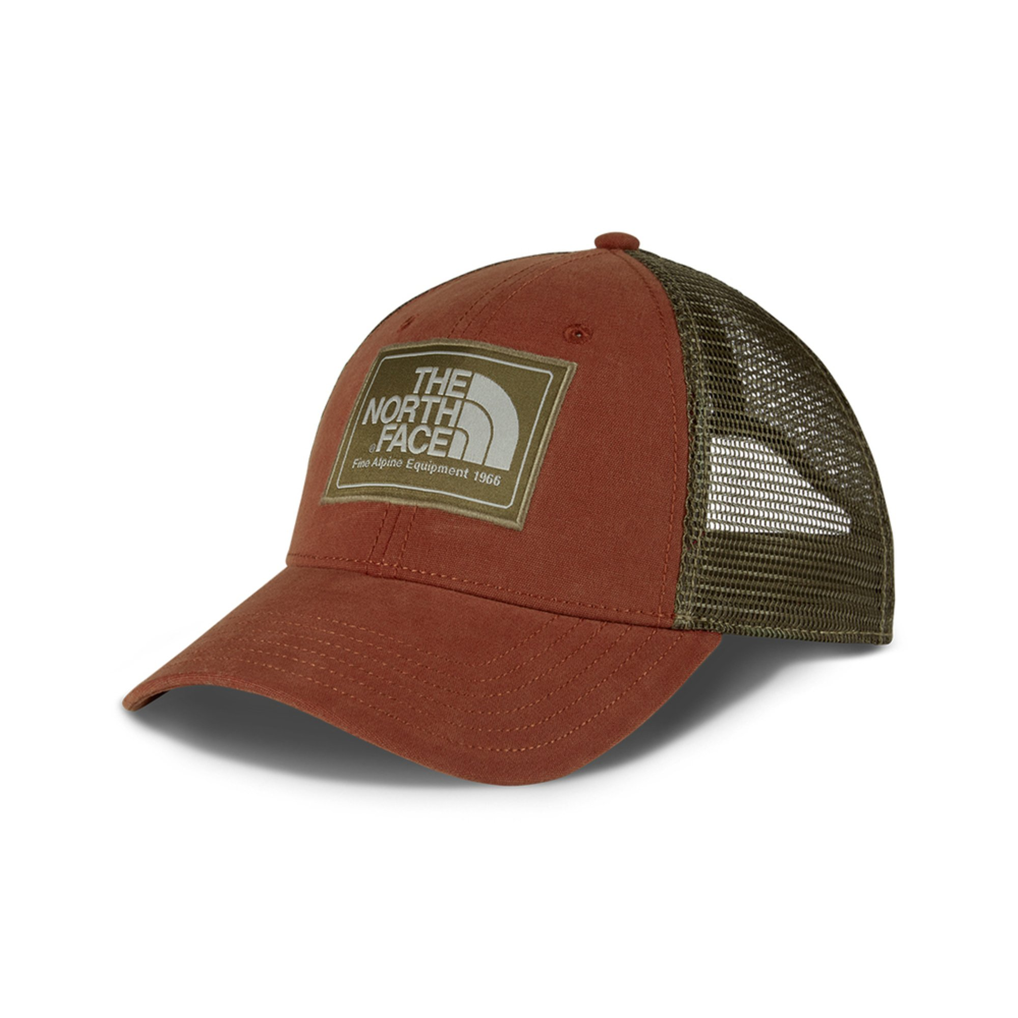 5c5adb3f29e The North Face. The North Face Men s Mudder Trucker Hat