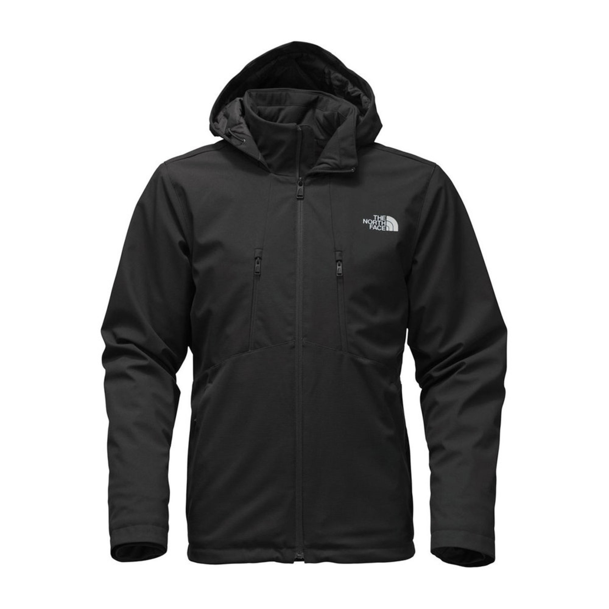45d8116cf The North Face Men's Apex Elevation Softshell Jacket