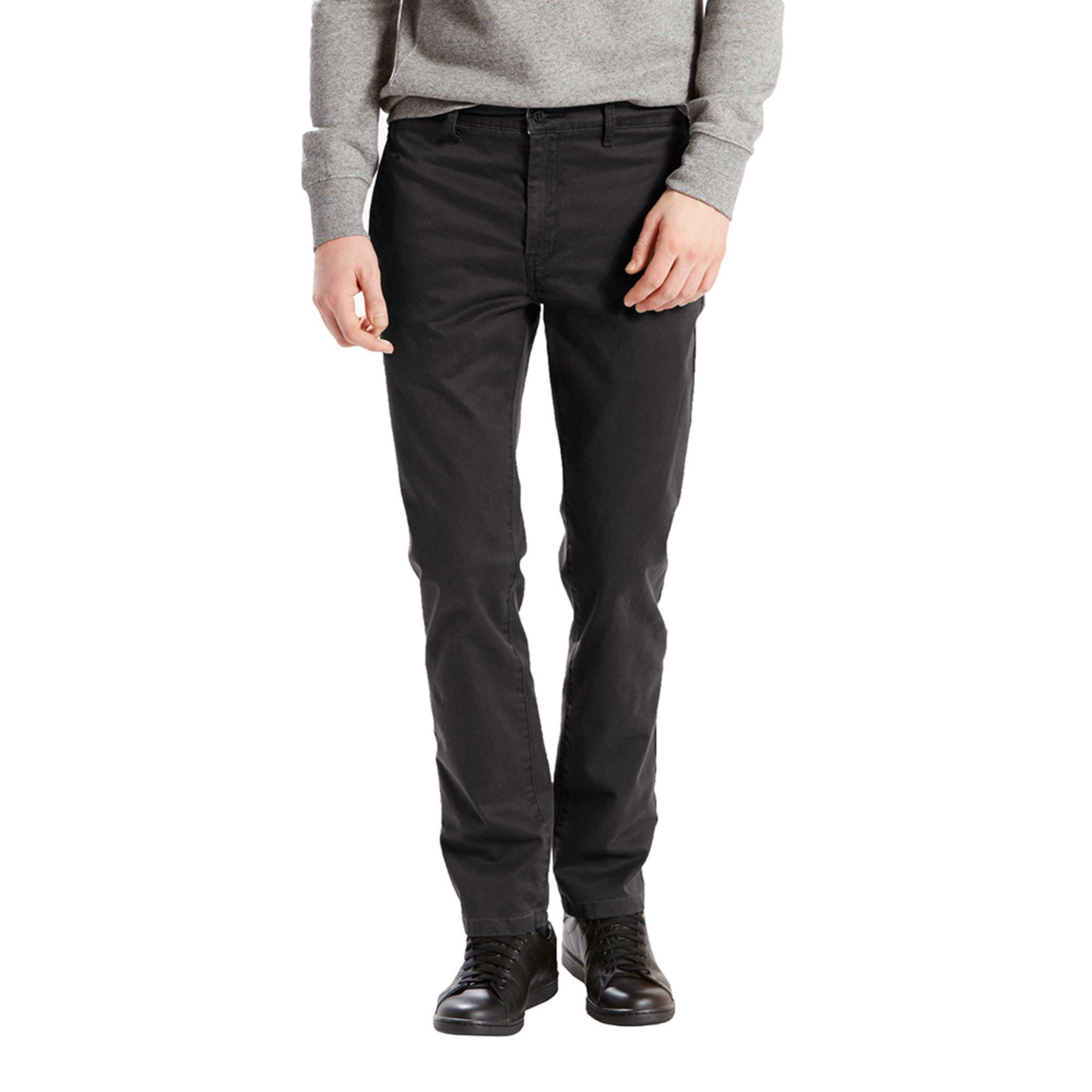 Twill Pants Fit Dress Men's amp; Casual Chino 511 Levi's Slim RXgnq
