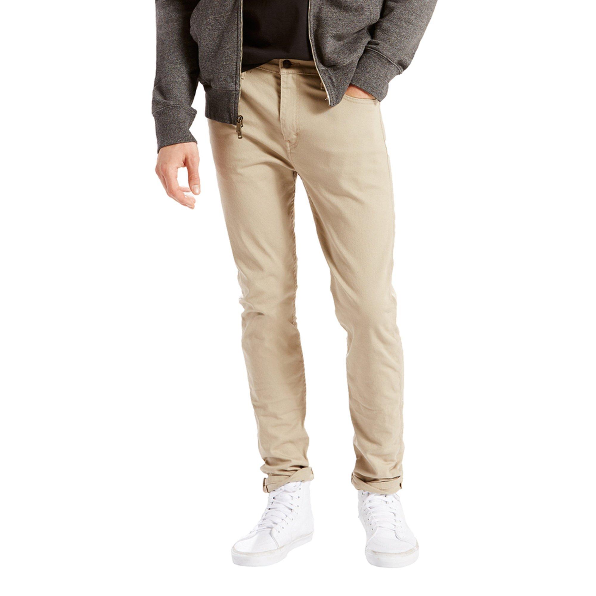 0a878cb1afe964 Levi's Men's 510 Skinny Bull Denim Color Jeans   Men's Jeans ...