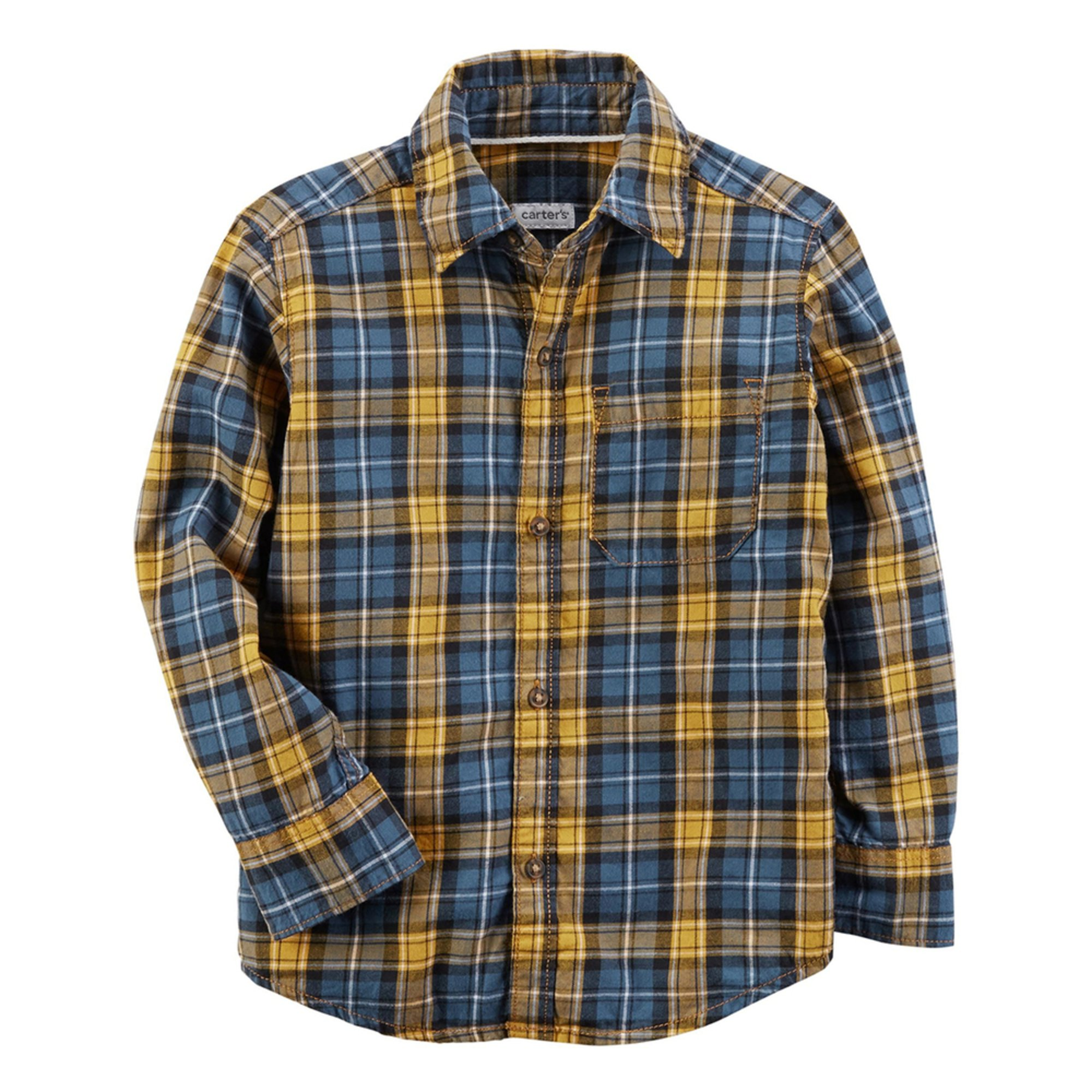 A plaid shirt tucked into khakis or skinny jeans and matched with a solid colored blazer or cardigan makes for a diverse outfit that harmoniously works for many occasions. Of course, you can always throw an unbuttoned plaid shirt over a tight fitting graphic tee.