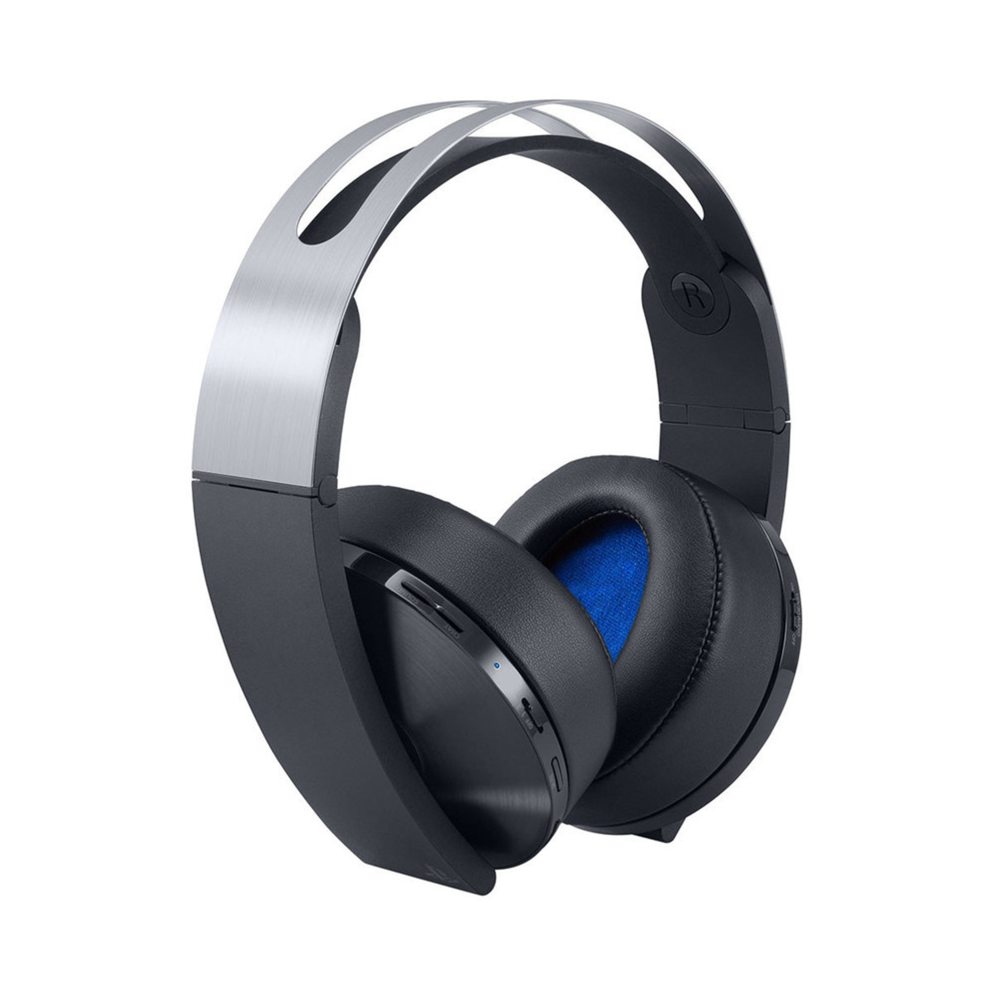 Ps4 Platinum Wireless Headset Gaming Headsets Electronics Shop Your Navy Exchange Official Site