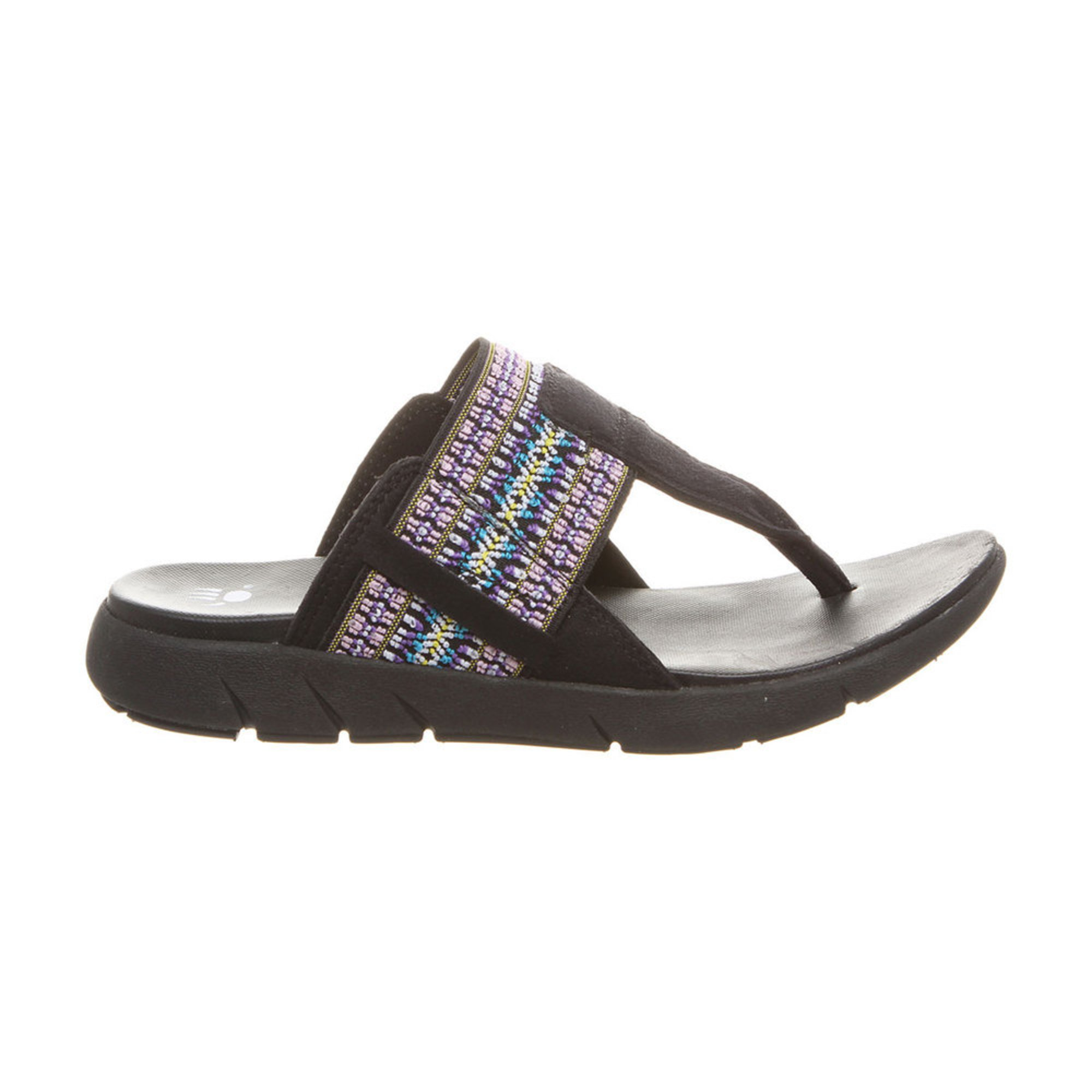 Bearpaw Dakota Thong Sandal(Women's) -