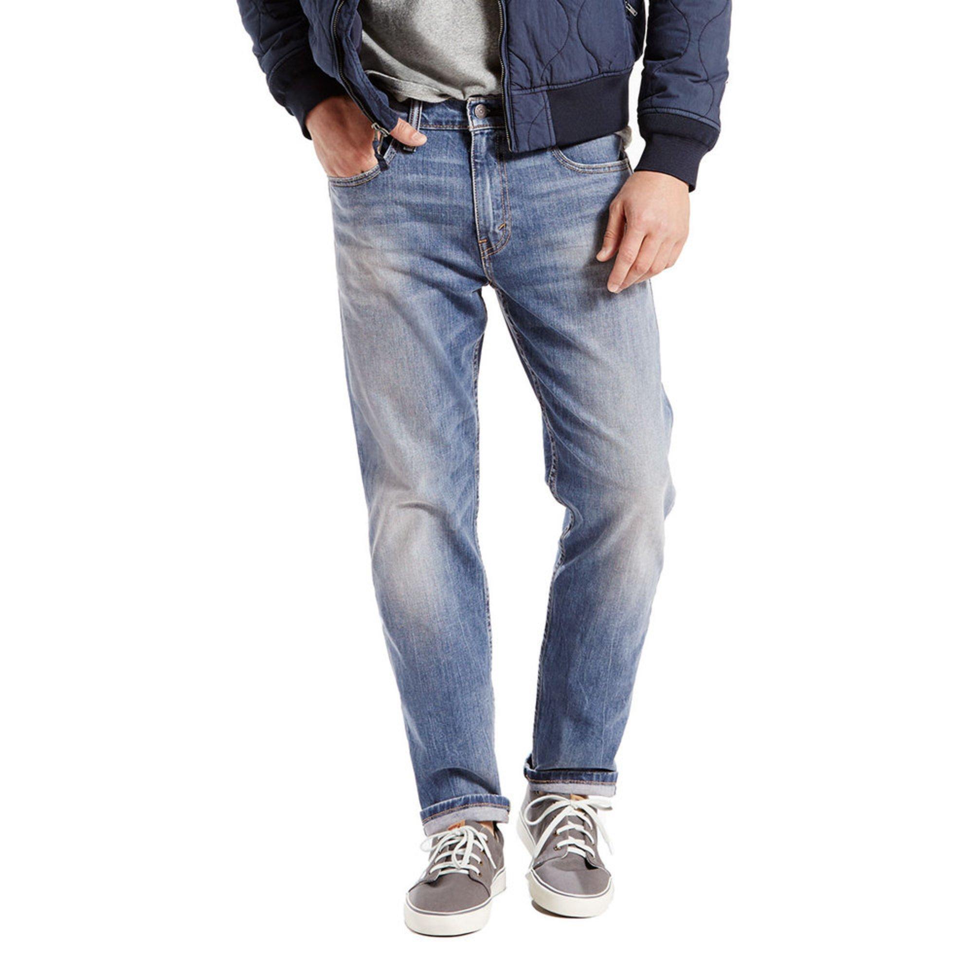 871a43f4269 Levi s. Levi s Men s 502 Regular Taper Denim Jeans