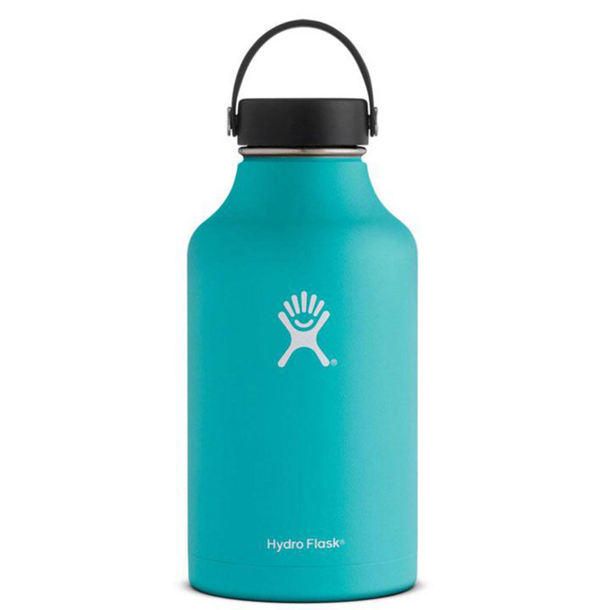 Hydro Flask 64 Oz Growler Bottle - Mint