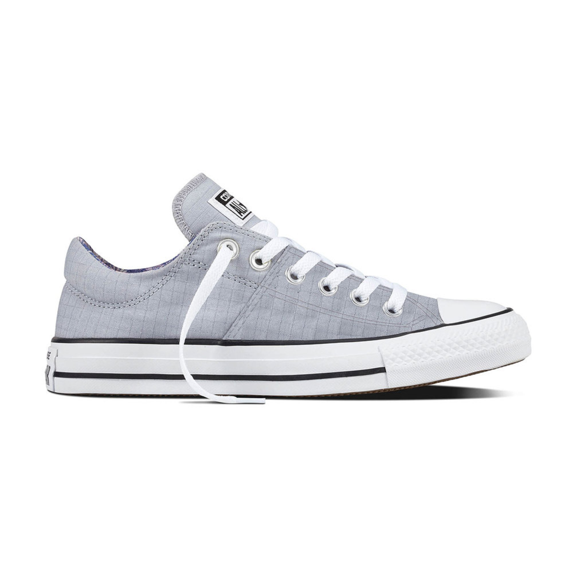 Converse Women s Chuck Taylor All Star Madison Low Top Sneaker ... 72c619b9b