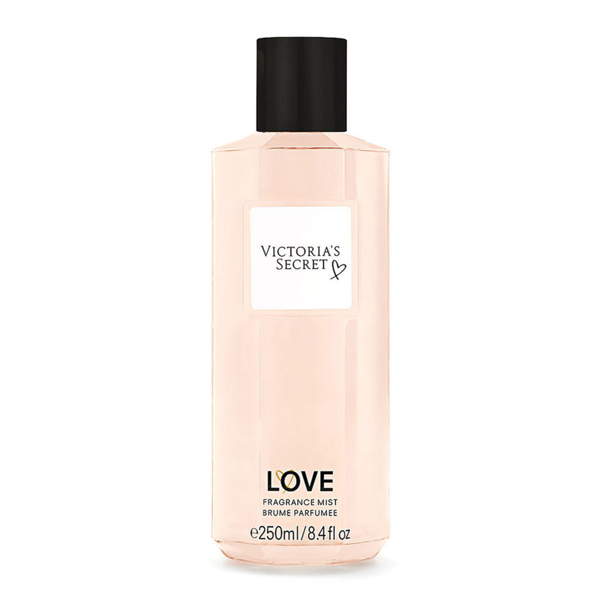 a853bf8247aa7 Victoria's Secret Love Fragrance Mist | Body Mist | Health & Beauty ...
