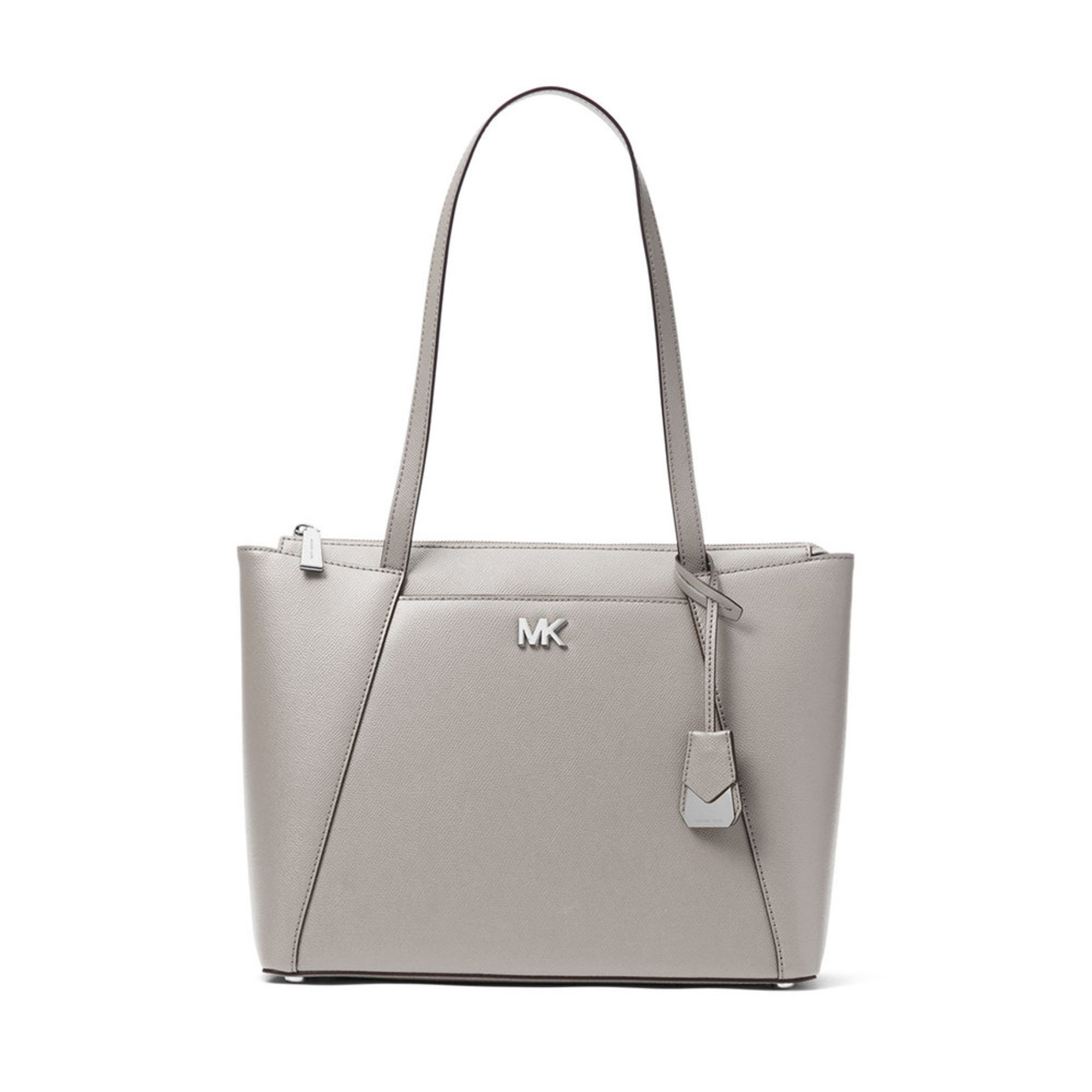 eb92d3996c356 ... jet set travel tote large carryall pearl grey handbag 194c2 08e8b  shop michael  kors mott tote medium east west top zip tote crossgrain 24859 3c44e