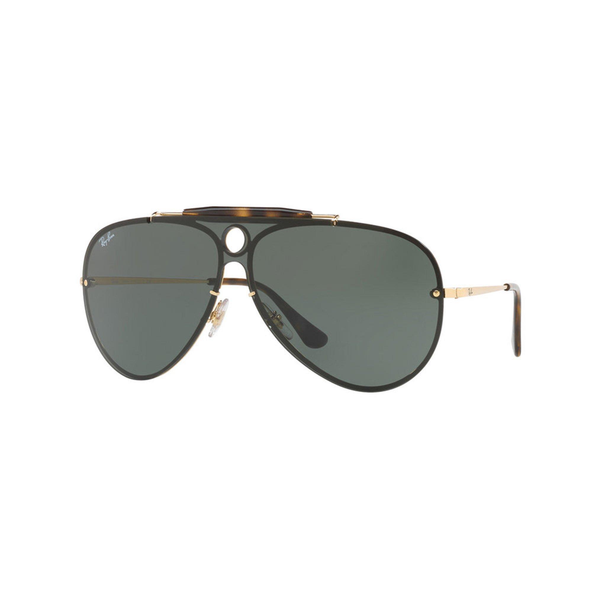 09578ed352765 Ray-ban Unisex Aviator Sunglasses